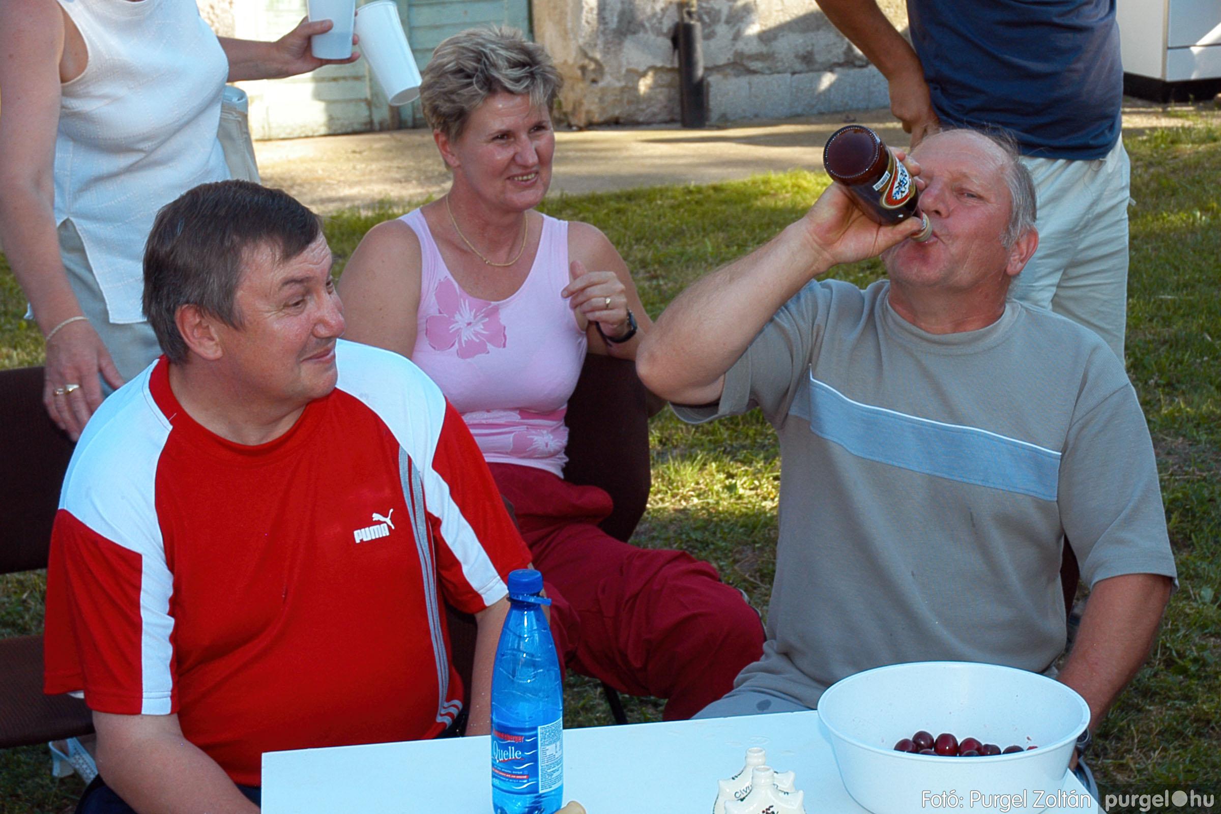 2005.06.25. 108 Szegváriak Szegvárért Közösségfejlesztők Egyesület közösségi nap - Fotó:PURGEL ZOLTÁN©.jpg