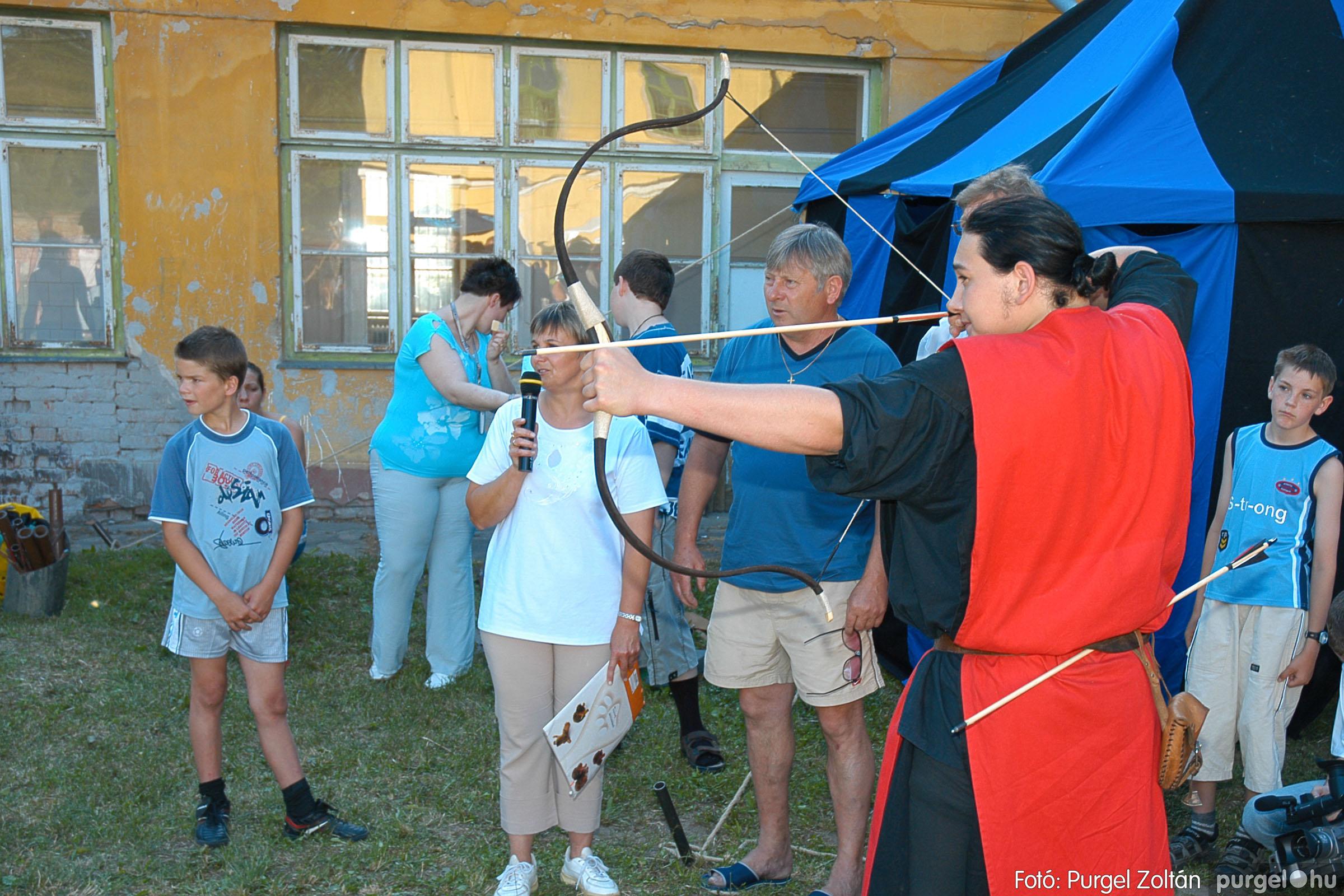 2005.06.25. 099 Szegváriak Szegvárért Közösségfejlesztők Egyesület közösségi nap - Fotó:PURGEL ZOLTÁN©.jpg