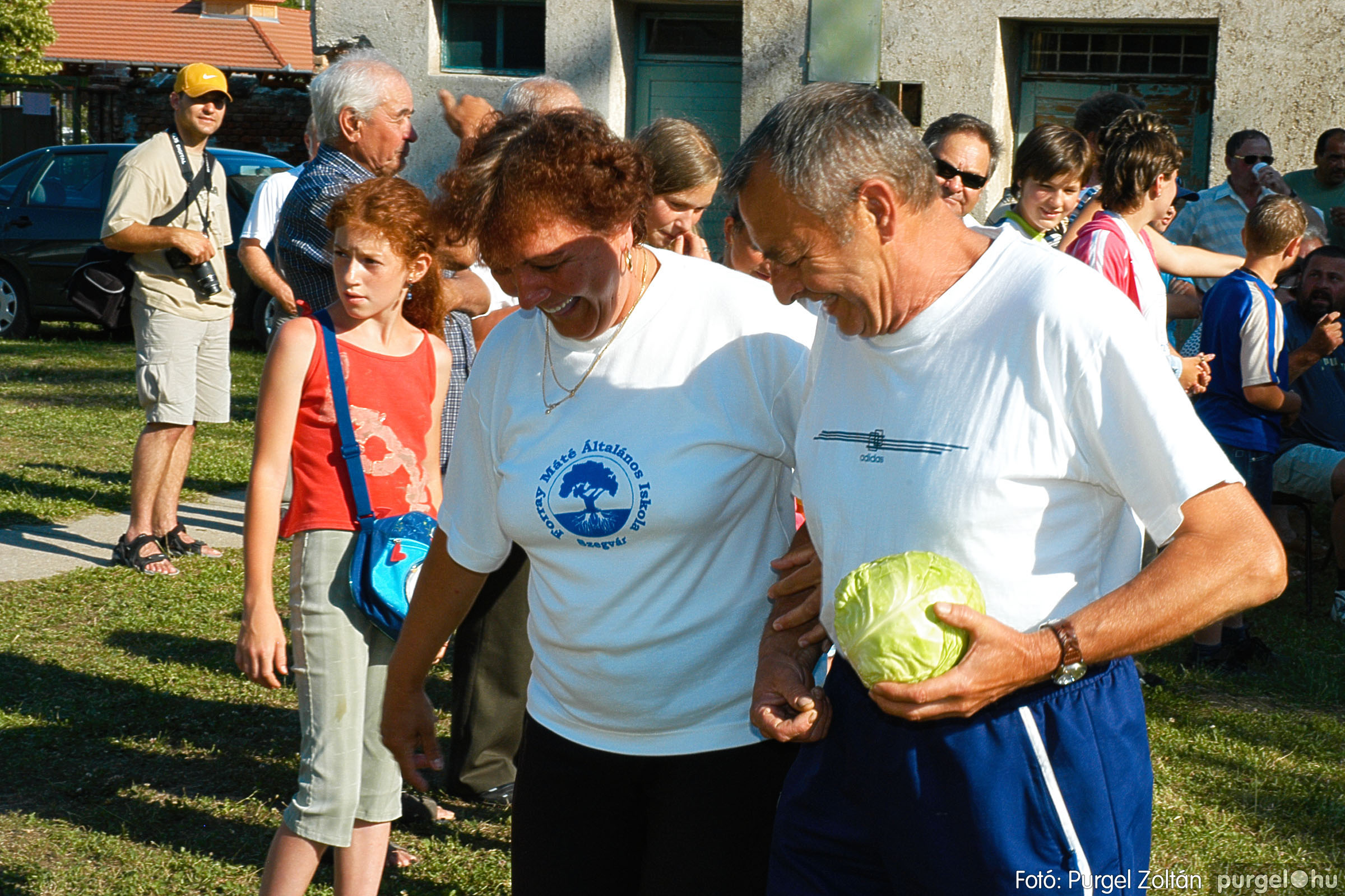 2005.06.25. 082 Szegváriak Szegvárért Közösségfejlesztők Egyesület közösségi nap - Fotó:PURGEL ZOLTÁN©.jpg