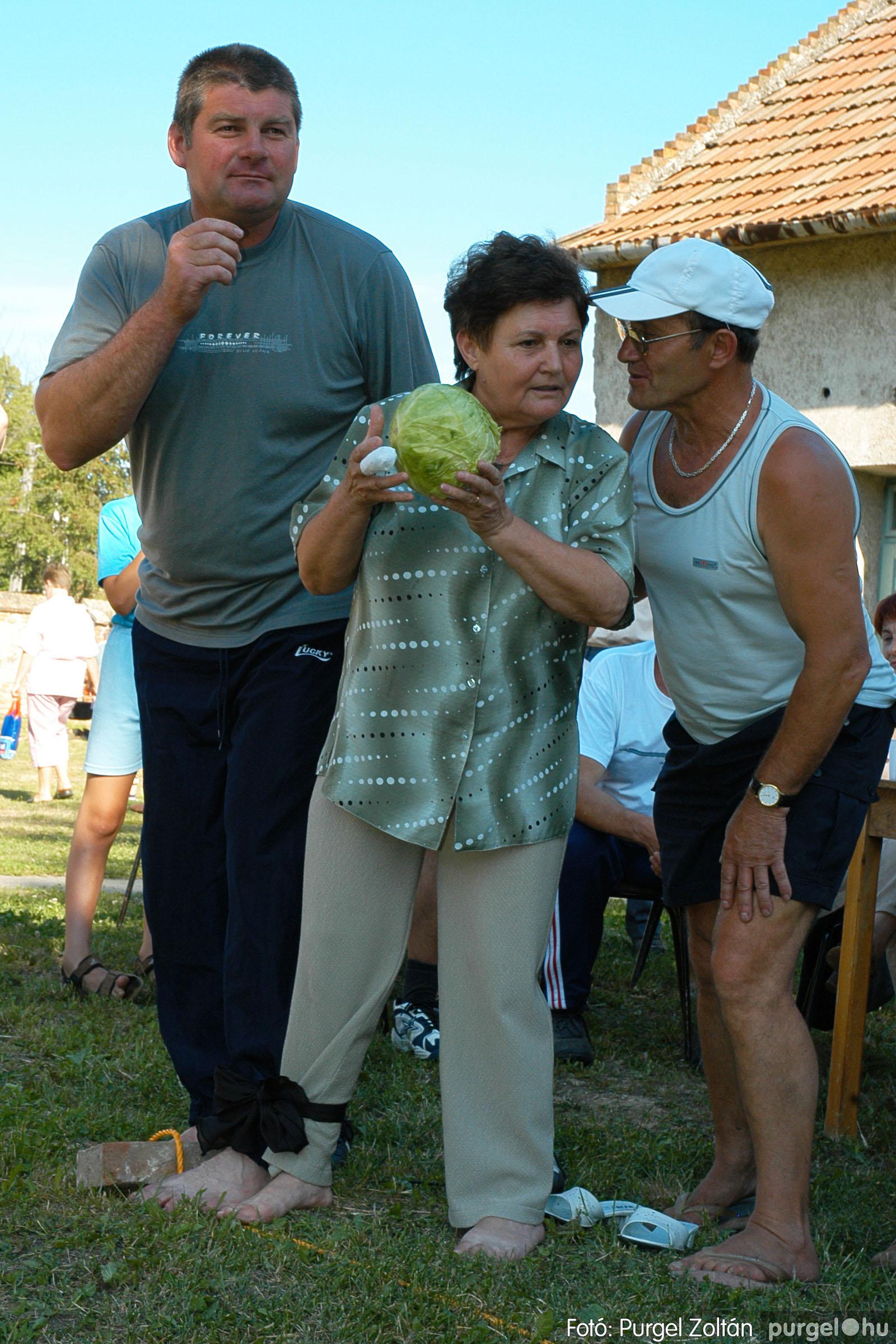 2005.06.25. 076 Szegváriak Szegvárért Közösségfejlesztők Egyesület közösségi nap - Fotó:PURGEL ZOLTÁN©.jpg