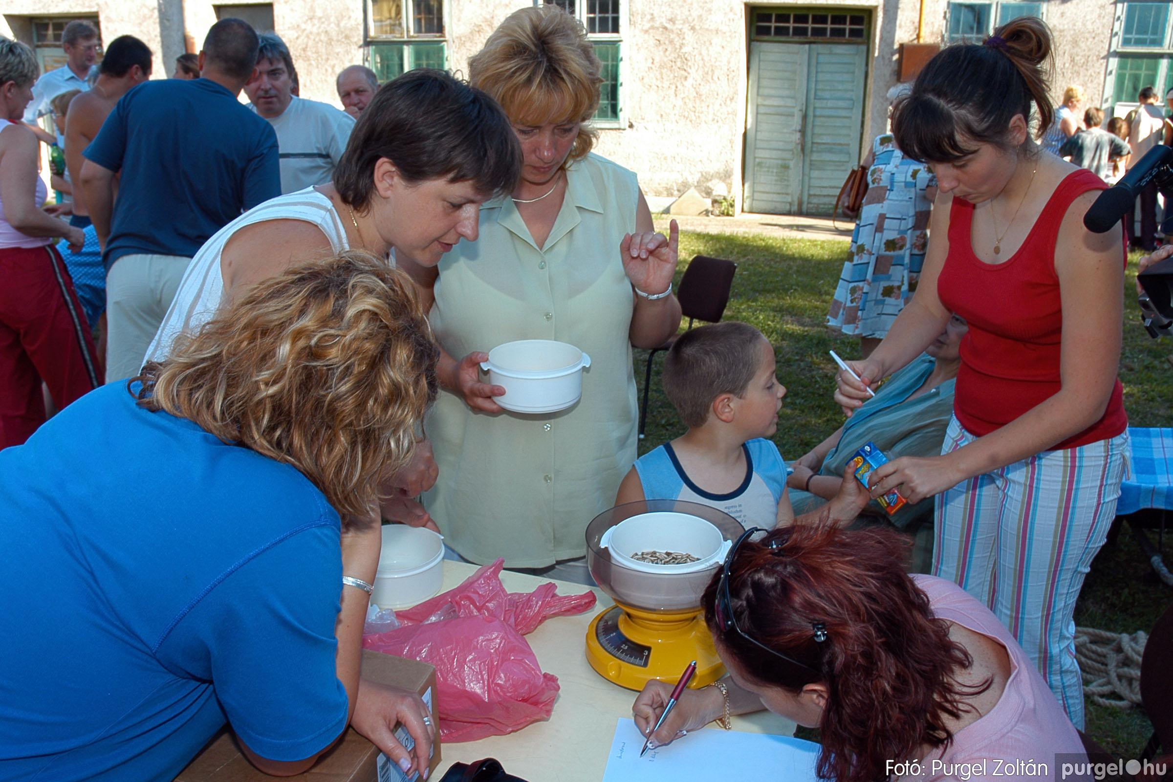 2005.06.25. 074 Szegváriak Szegvárért Közösségfejlesztők Egyesület közösségi nap - Fotó:PURGEL ZOLTÁN©.jpg