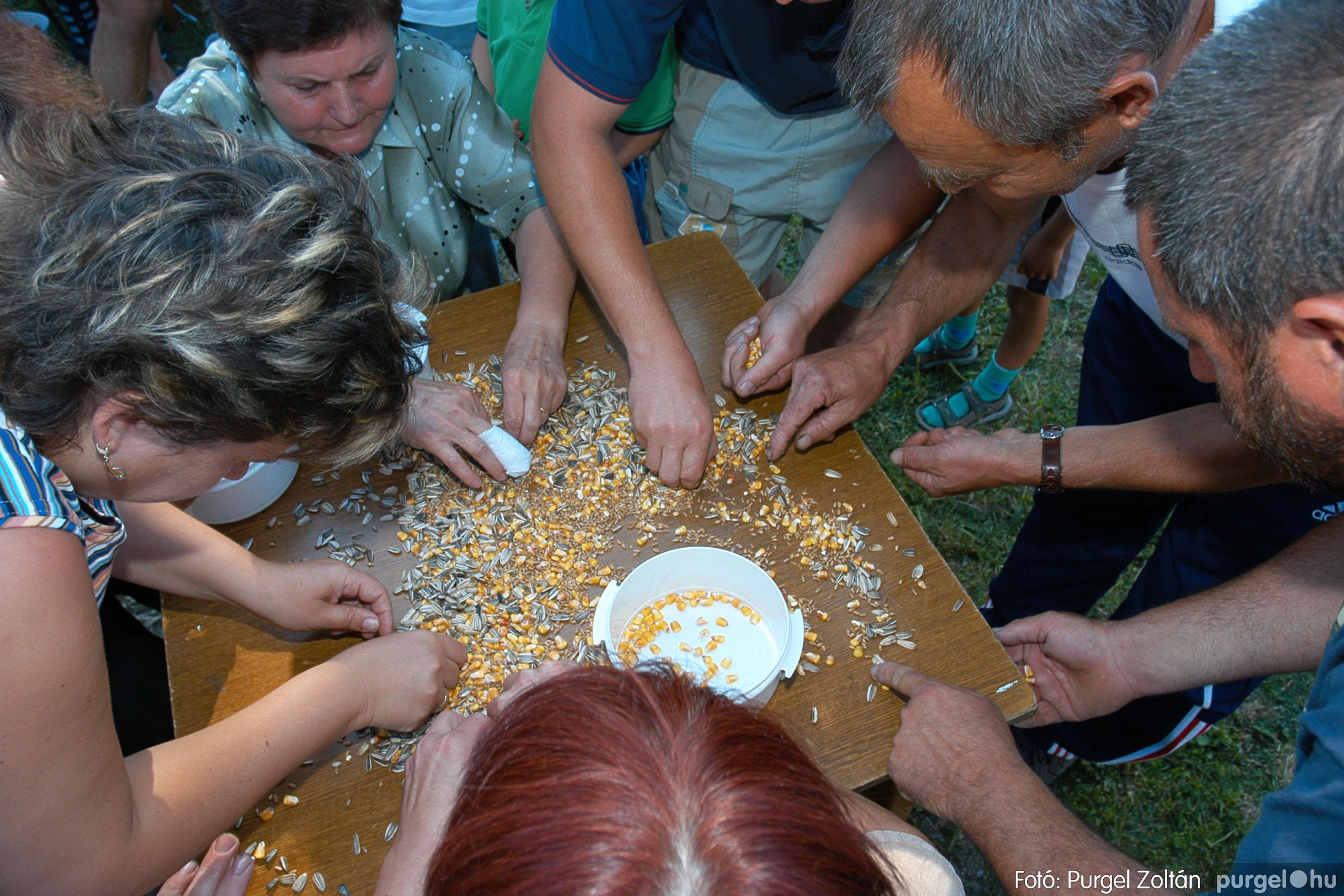 2005.06.25. 068 Szegváriak Szegvárért Közösségfejlesztők Egyesület közösségi nap - Fotó:PURGEL ZOLTÁN©.jpg
