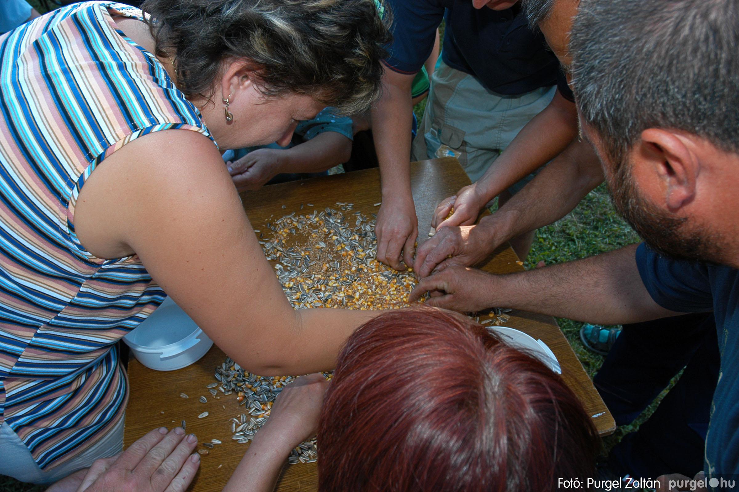 2005.06.25. 067 Szegváriak Szegvárért Közösségfejlesztők Egyesület közösségi nap - Fotó:PURGEL ZOLTÁN©.jpg