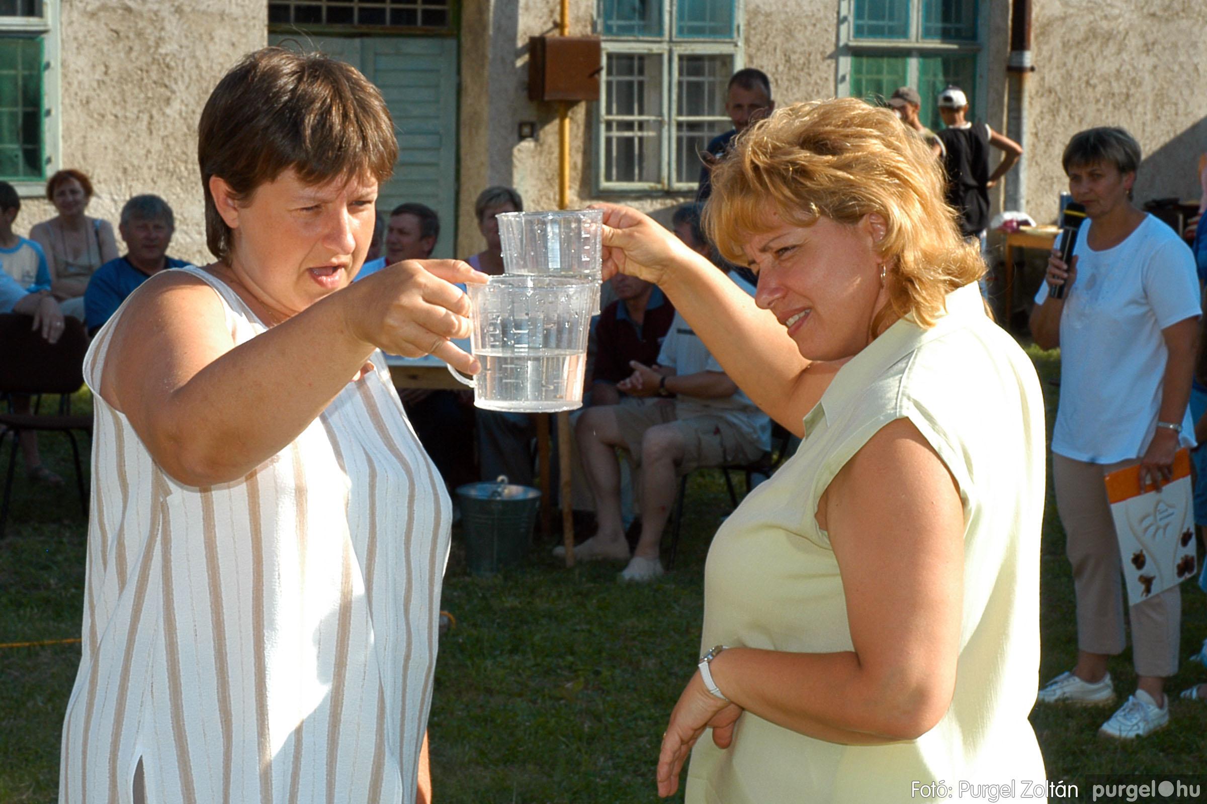 2005.06.25. 066 Szegváriak Szegvárért Közösségfejlesztők Egyesület közösségi nap - Fotó:PURGEL ZOLTÁN©.jpg