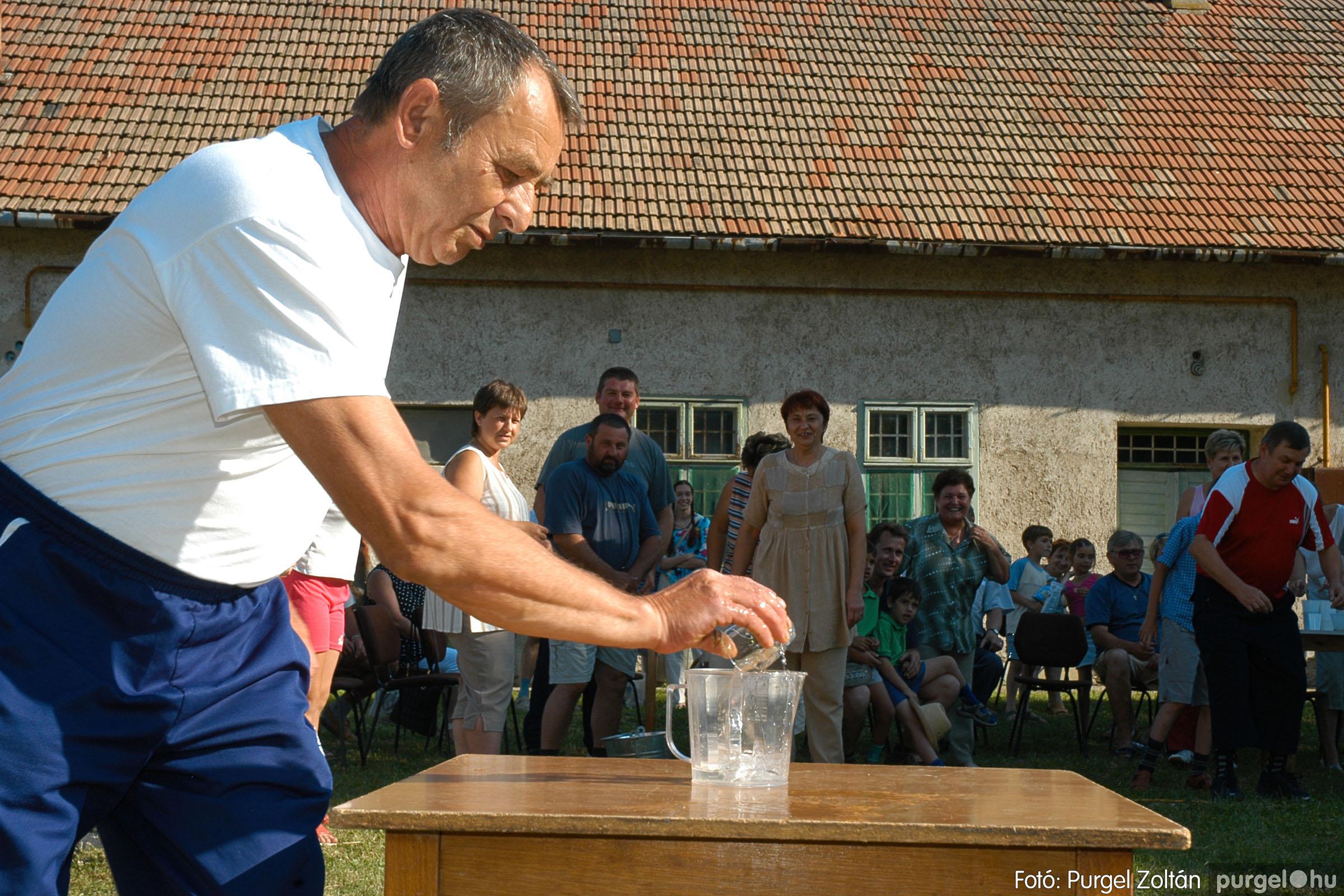 2005.06.25. 061 Szegváriak Szegvárért Közösségfejlesztők Egyesület közösségi nap - Fotó:PURGEL ZOLTÁN©.jpg