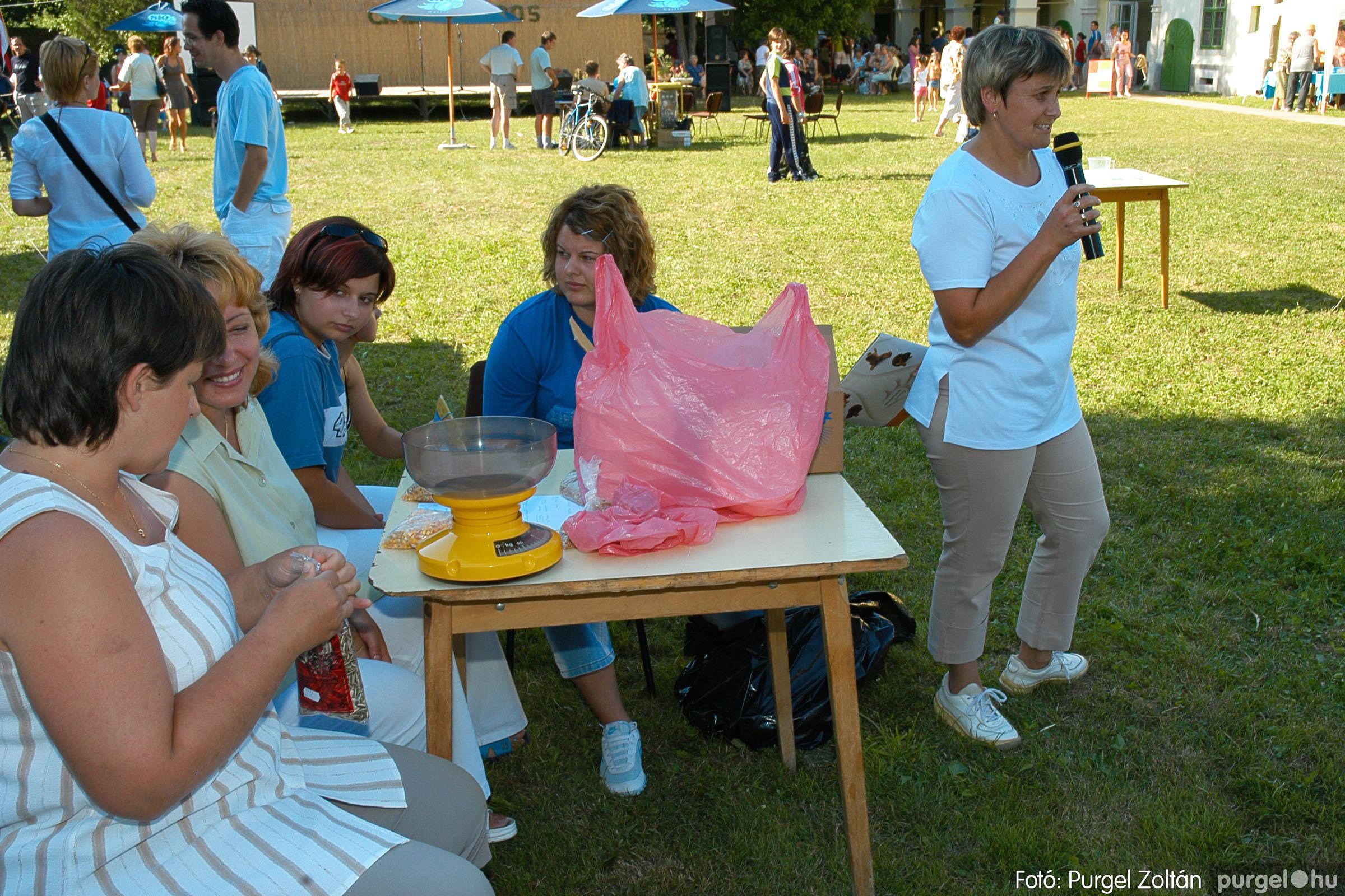 2005.06.25. 050 Szegváriak Szegvárért Közösségfejlesztők Egyesület közösségi nap - Fotó:PURGEL ZOLTÁN©.jpg