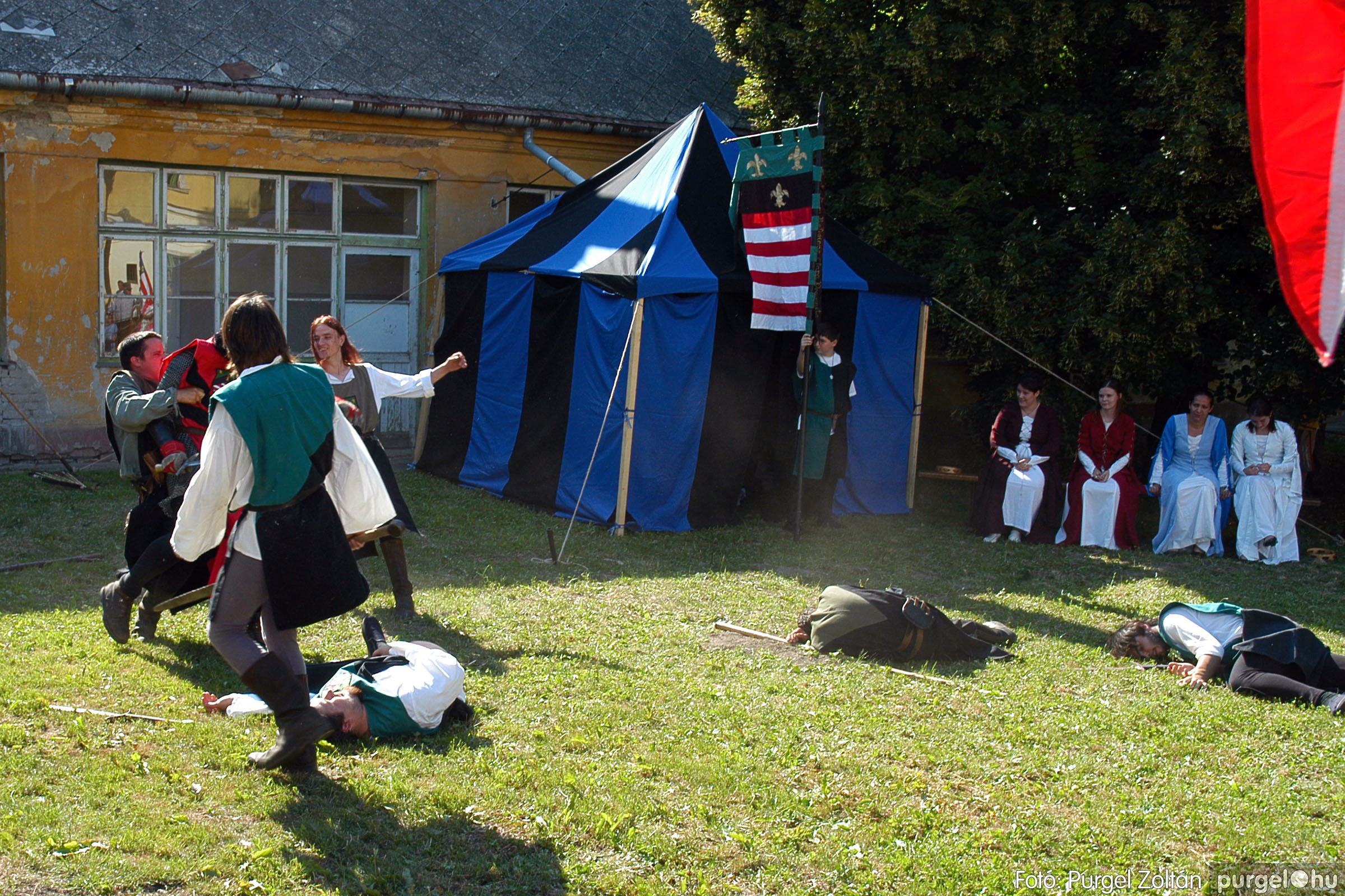 2005.06.25. 043 Szegváriak Szegvárért Közösségfejlesztők Egyesület közösségi nap - Fotó:PURGEL ZOLTÁN©.jpg