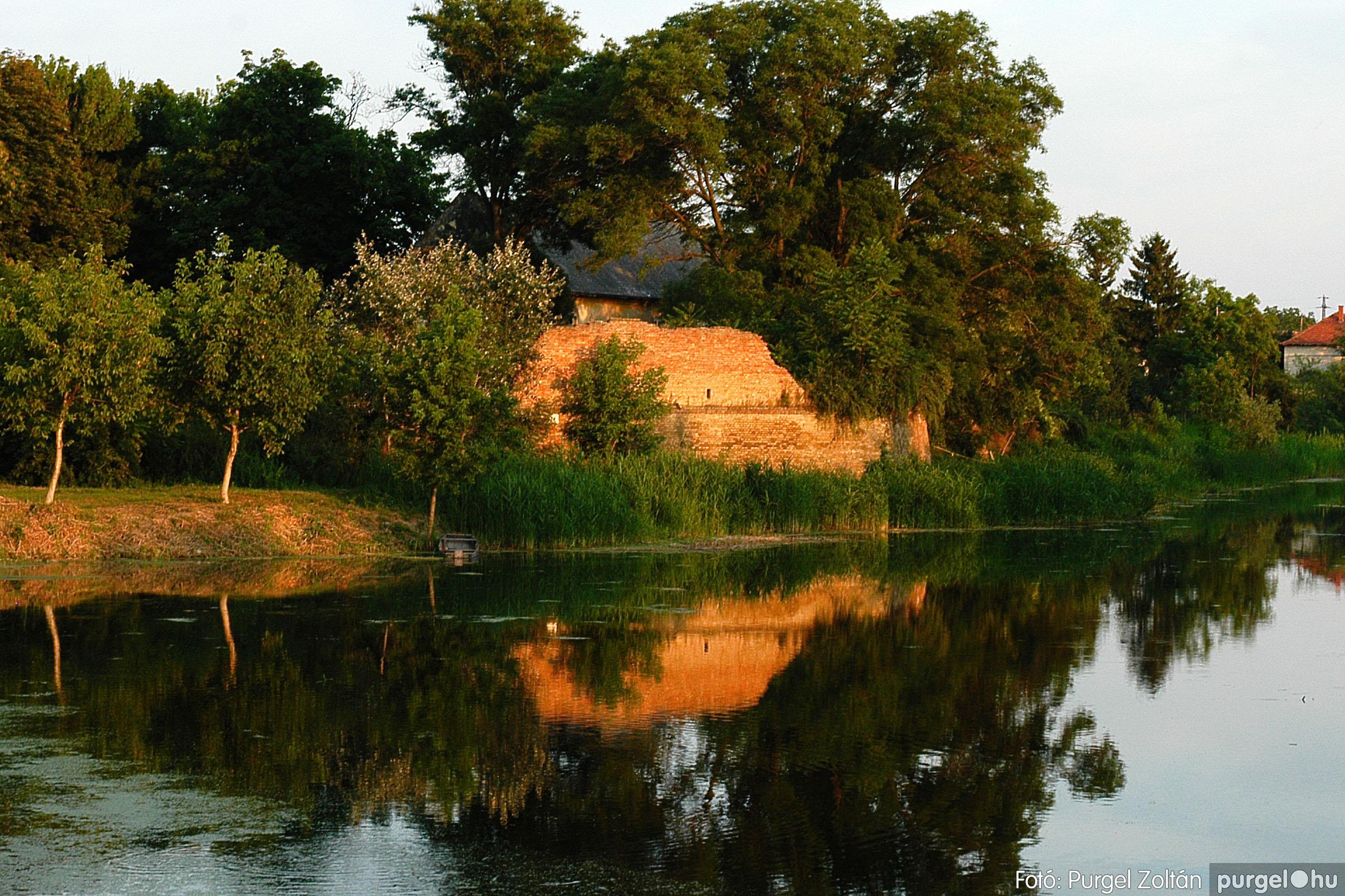 2005.07.16. 026 Szegvár vizei: Holt-Tisza, Tisza, Kurca - Fotó:PURGEL ZOLTÁN© DSC_0046q.jpg