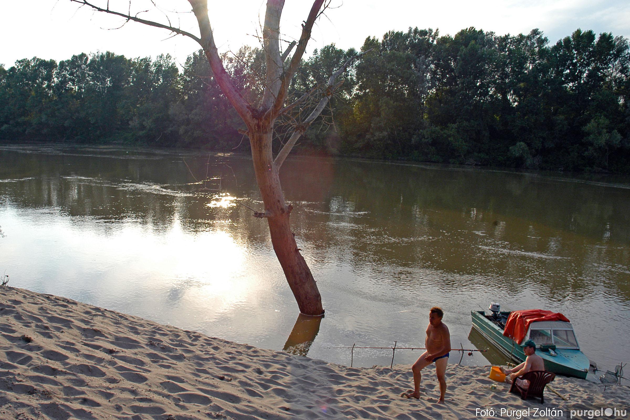 2005.07.16. 019 Szegvár vizei: Holt-Tisza, Tisza, Kurca - Fotó:PURGEL ZOLTÁN© DSC_0035q.jpg