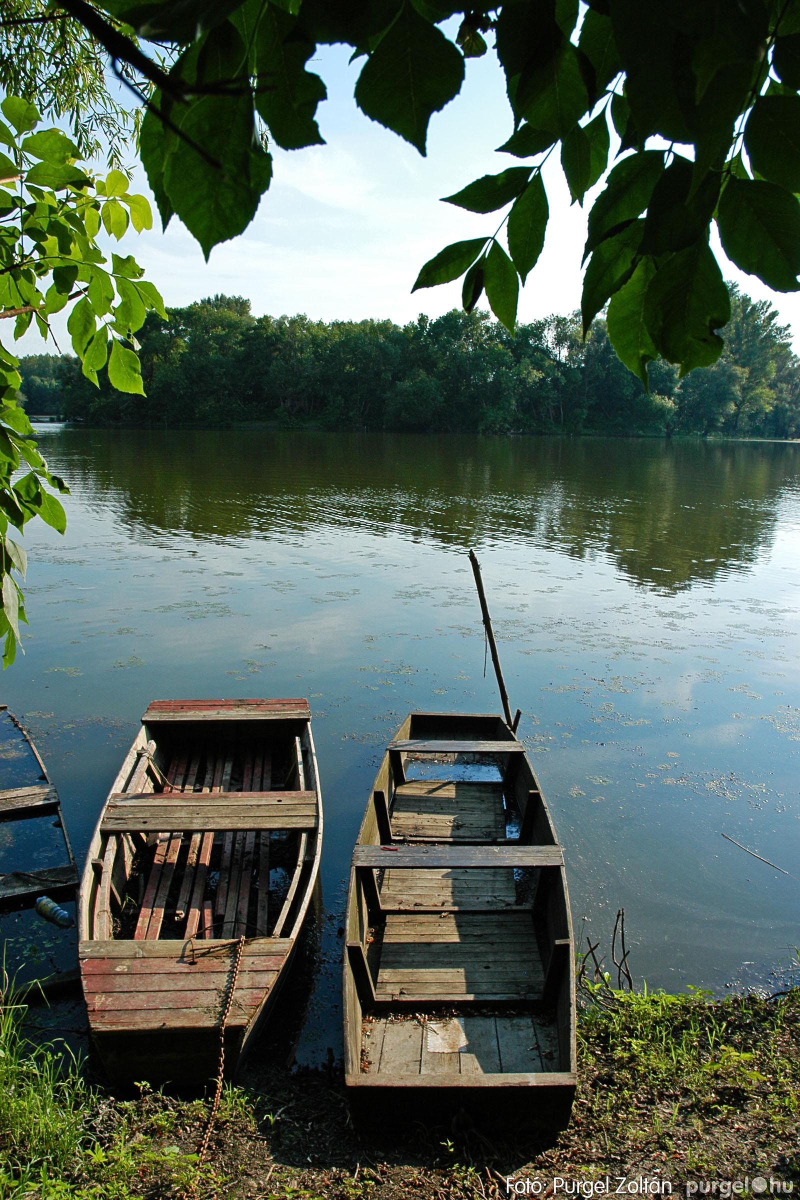 2005.07.16. 003 Szegvár vizei: Holt-Tisza, Tisza, Kurca - Fotó:PURGEL ZOLTÁN© DSC_0003q.jpg