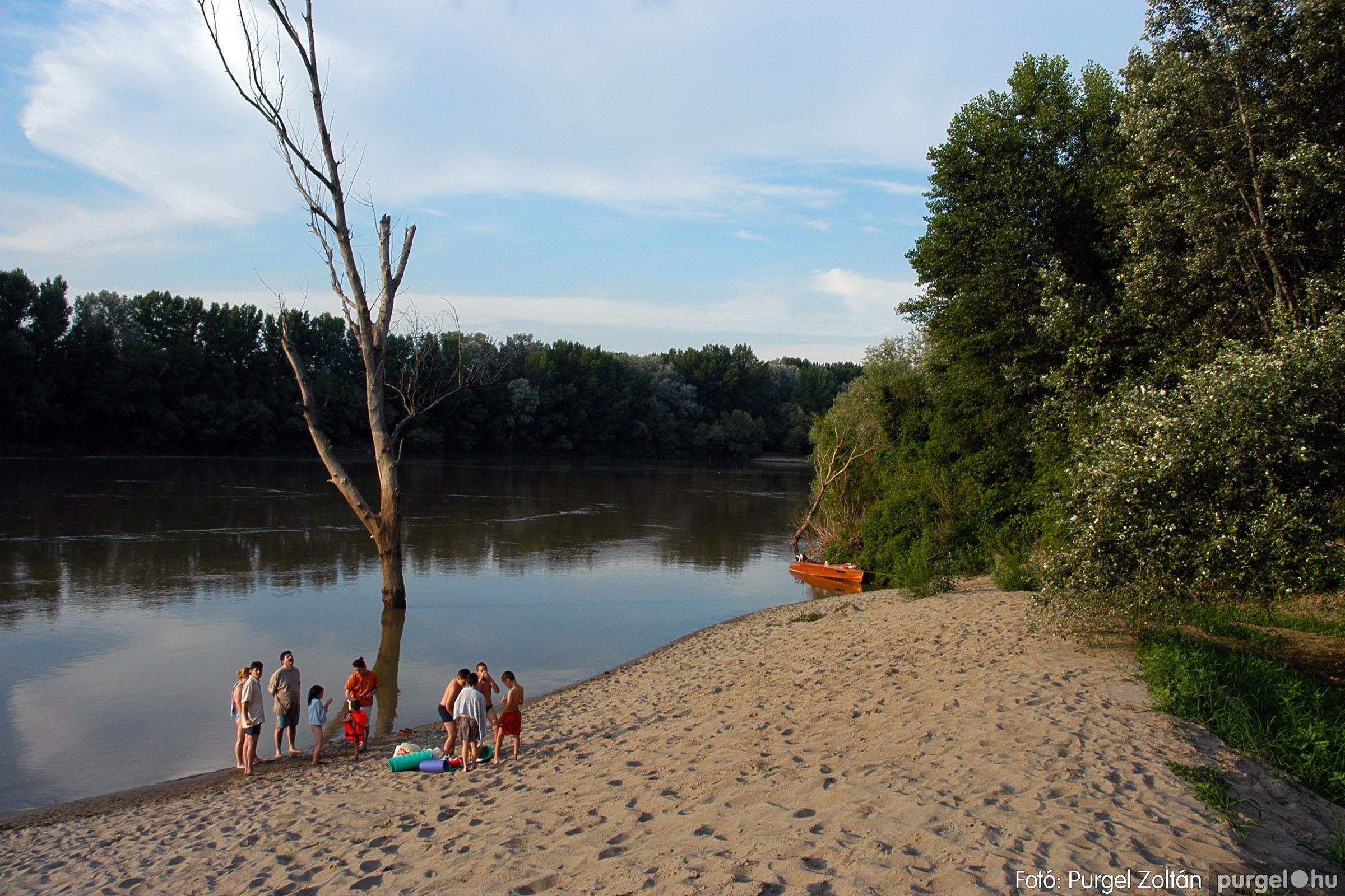 2005.07.16. 020 Szegvár vizei: Holt-Tisza, Tisza, Kurca - Fotó:PURGEL ZOLTÁN© DSC_0036q.jpg