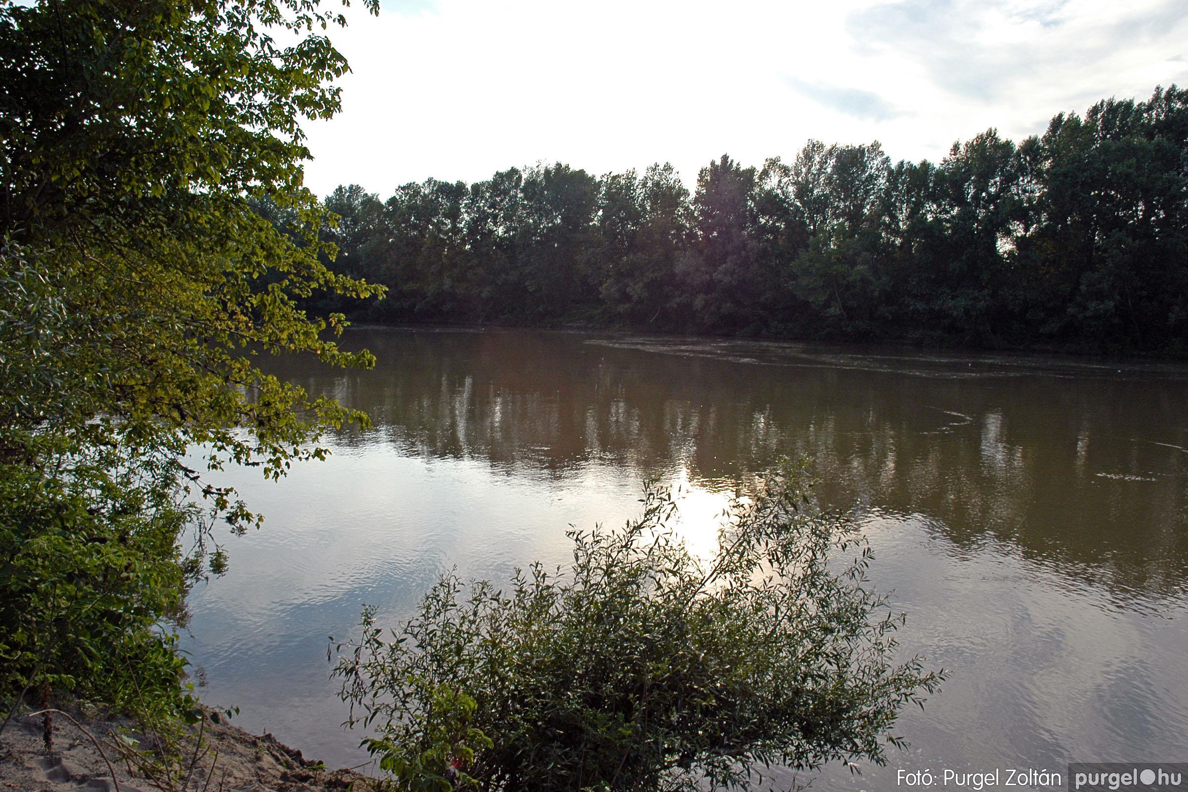2005.07.16. 017 Szegvár vizei: Holt-Tisza, Tisza, Kurca - Fotó:PURGEL ZOLTÁN© DSC_0033q.jpg