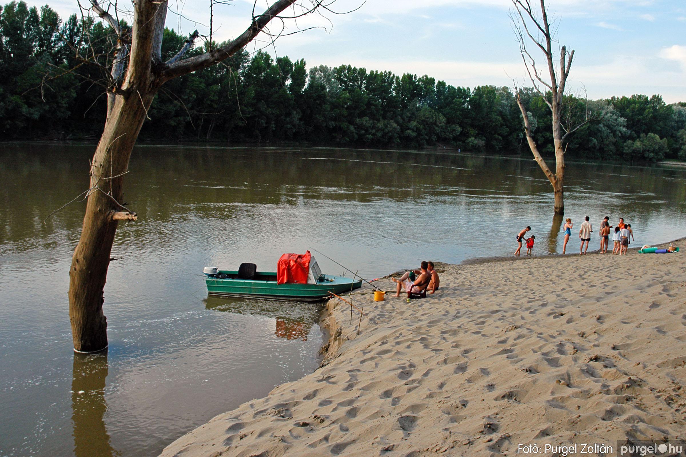 2005.07.16. 013 Szegvár vizei: Holt-Tisza, Tisza, Kurca - Fotó:PURGEL ZOLTÁN© DSC_0027q.jpg