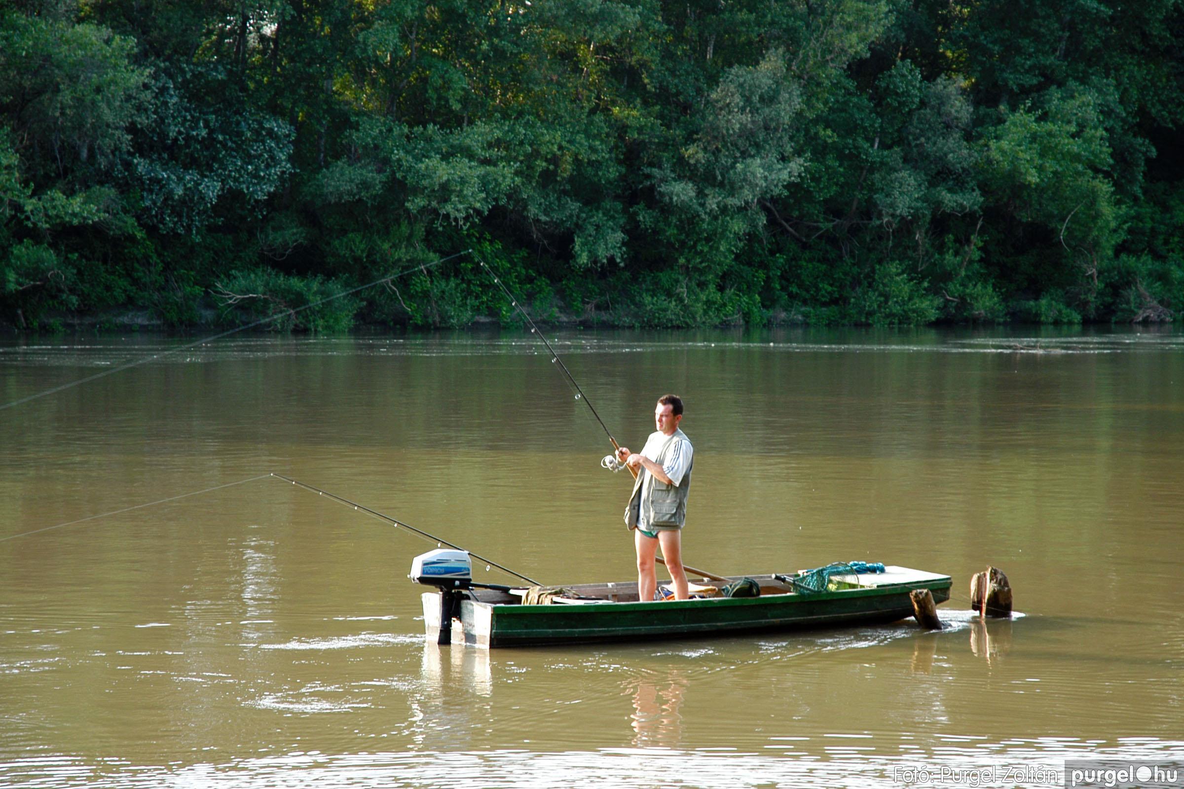 2005.07.16. 009 Szegvár vizei: Holt-Tisza, Tisza, Kurca - Fotó:PURGEL ZOLTÁN© DSC_0021q.jpg
