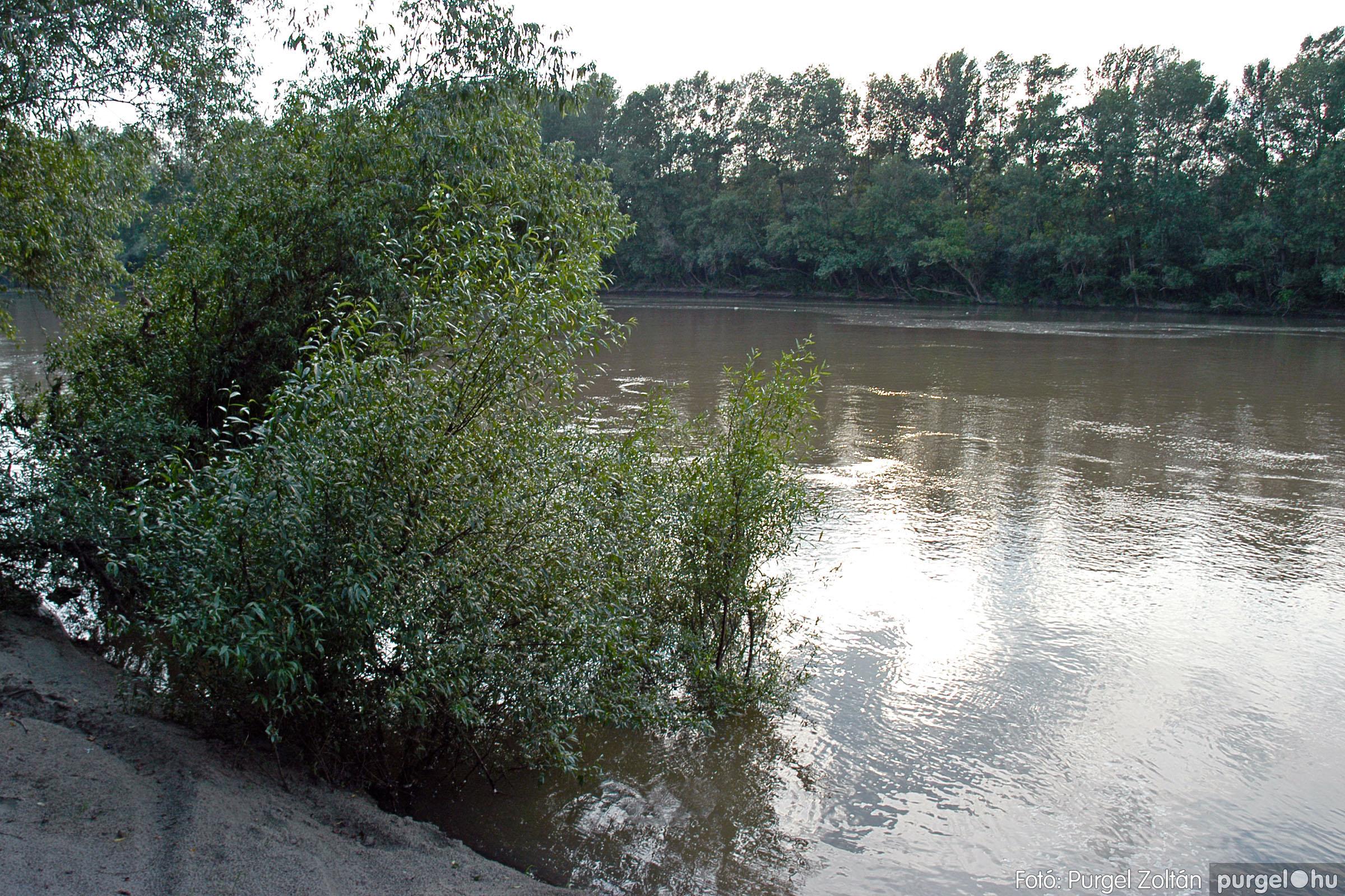 2005.07.16. 004 Szegvár vizei: Holt-Tisza, Tisza, Kurca - Fotó:PURGEL ZOLTÁN© DSC_0005q.jpg