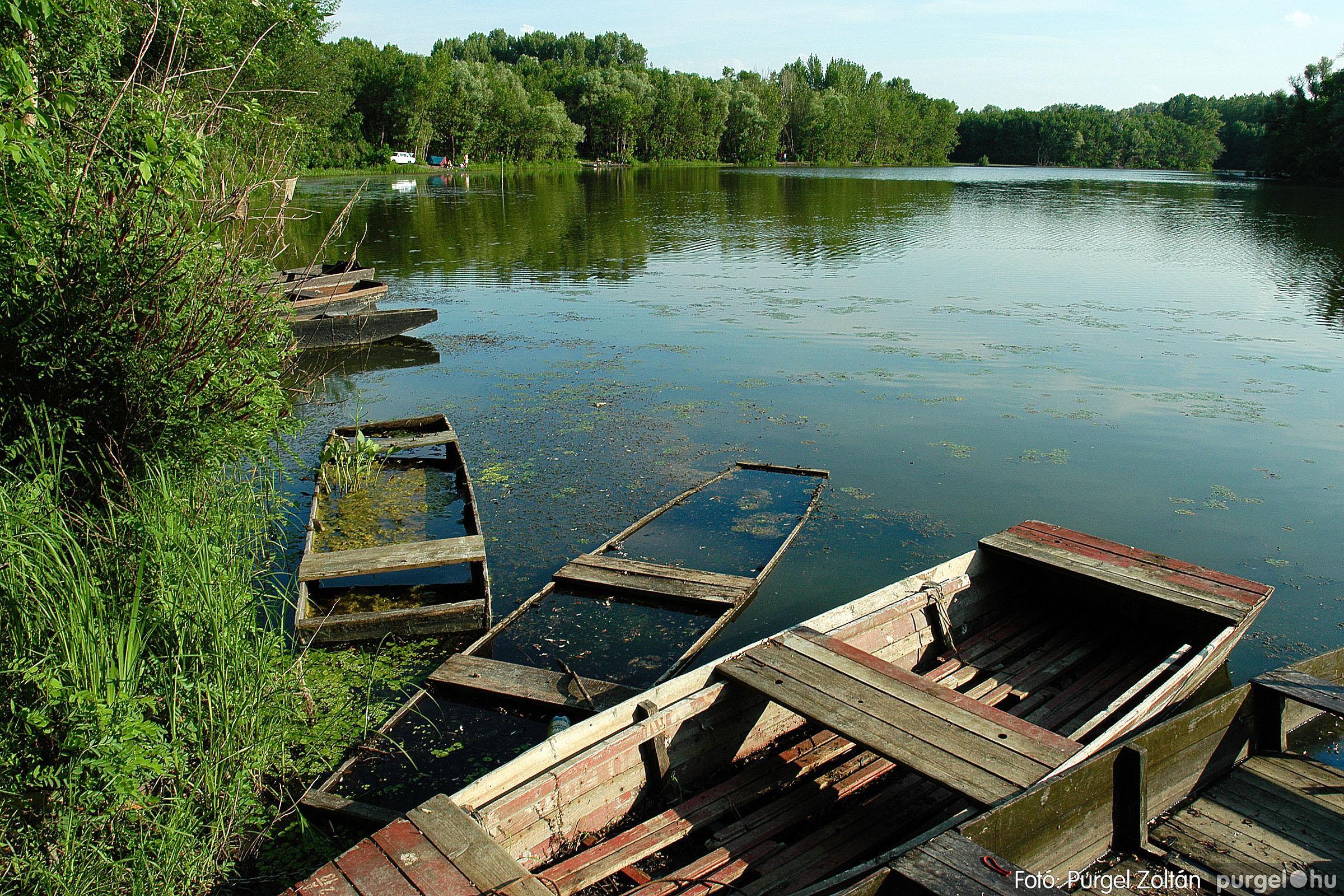 2005.07.16. 001 Szegvár vizei: Holt-Tisza, Tisza, Kurca - Fotó:PURGEL ZOLTÁN© DSC_0001q.jpg