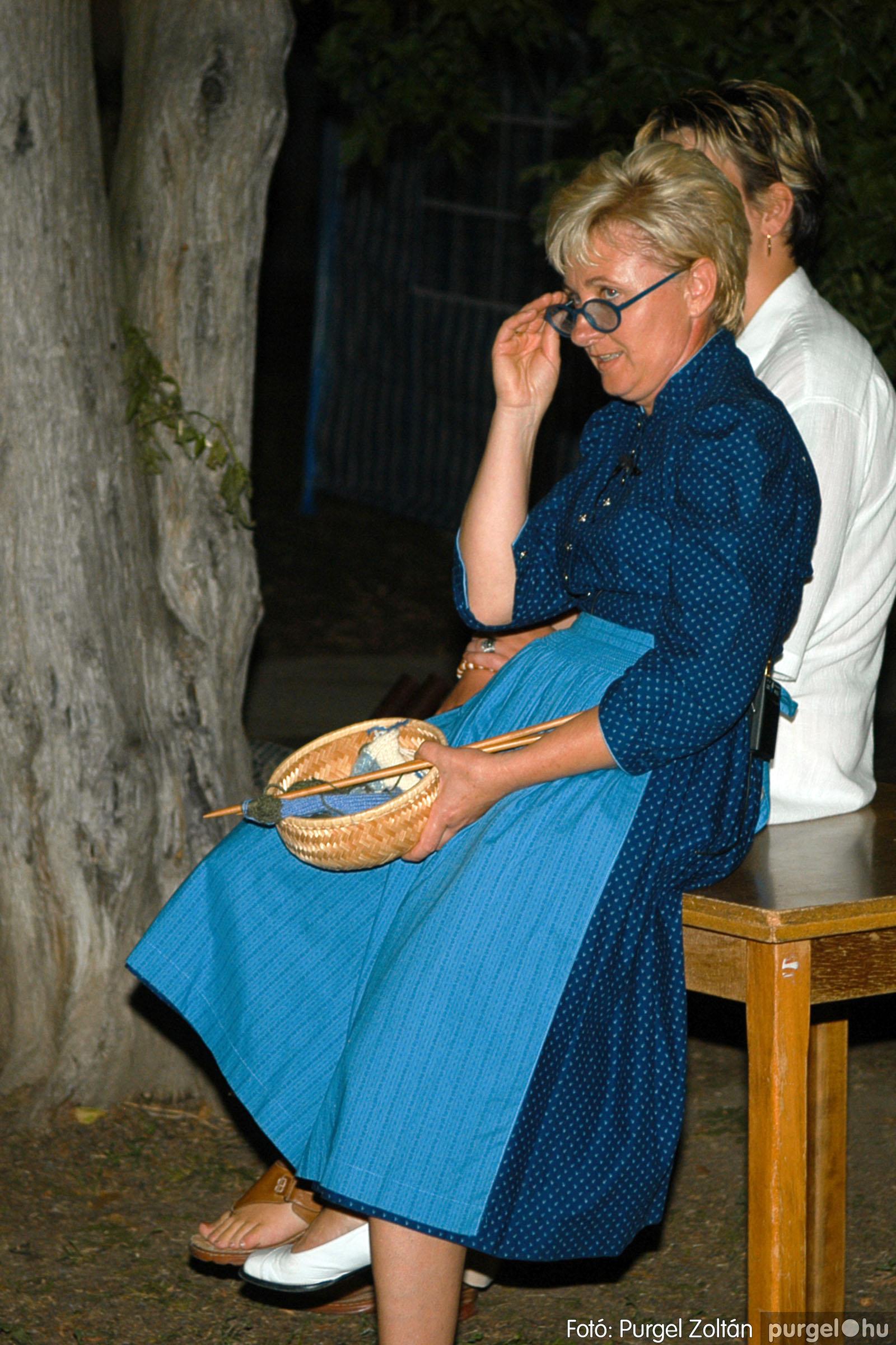 2005.08.20. 492 Szegvári falunapok 2005. - 2. nap - Fotó:PURGEL ZOLTÁN© DSC_0319q.jpg