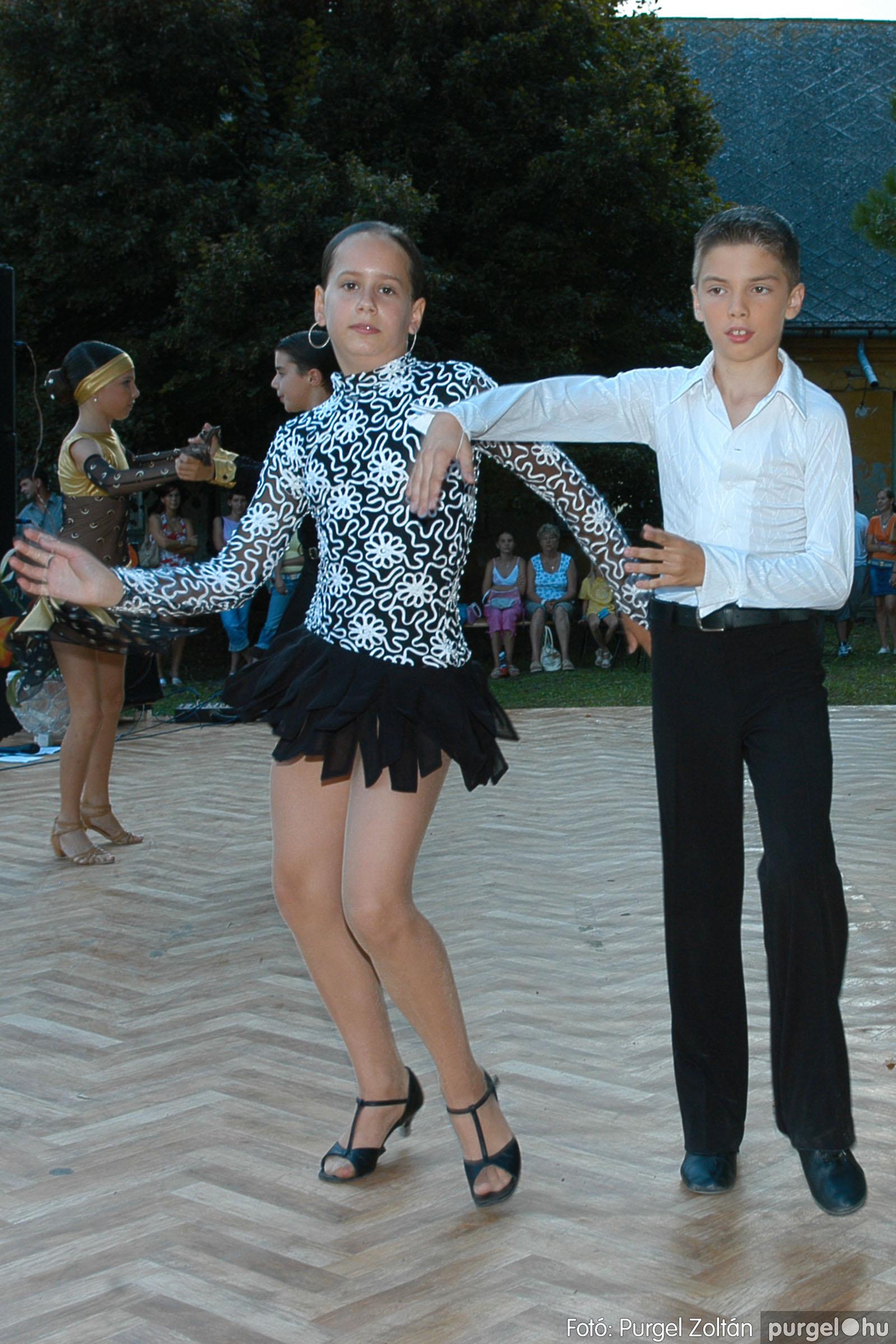 2005.08.20. 373 Szegvári falunapok 2005. - 2. nap - Fotó:PURGEL ZOLTÁN© DSC_0158q.jpg