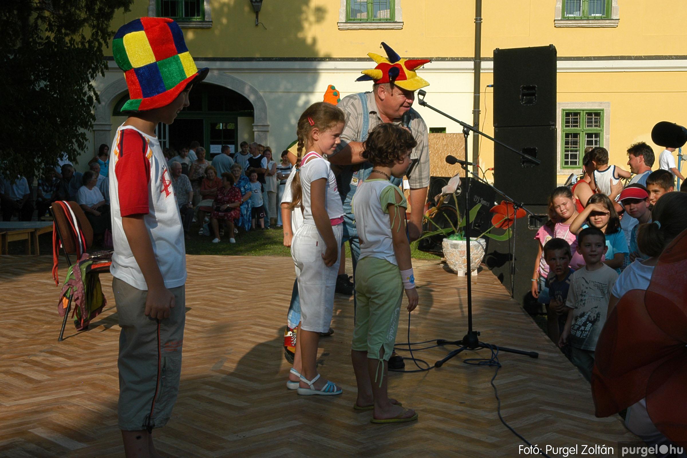 2005.08.20. 306 Szegvári falunapok 2005. - 2. nap - Fotó:PURGEL ZOLTÁN© DSC_0070q.jpg
