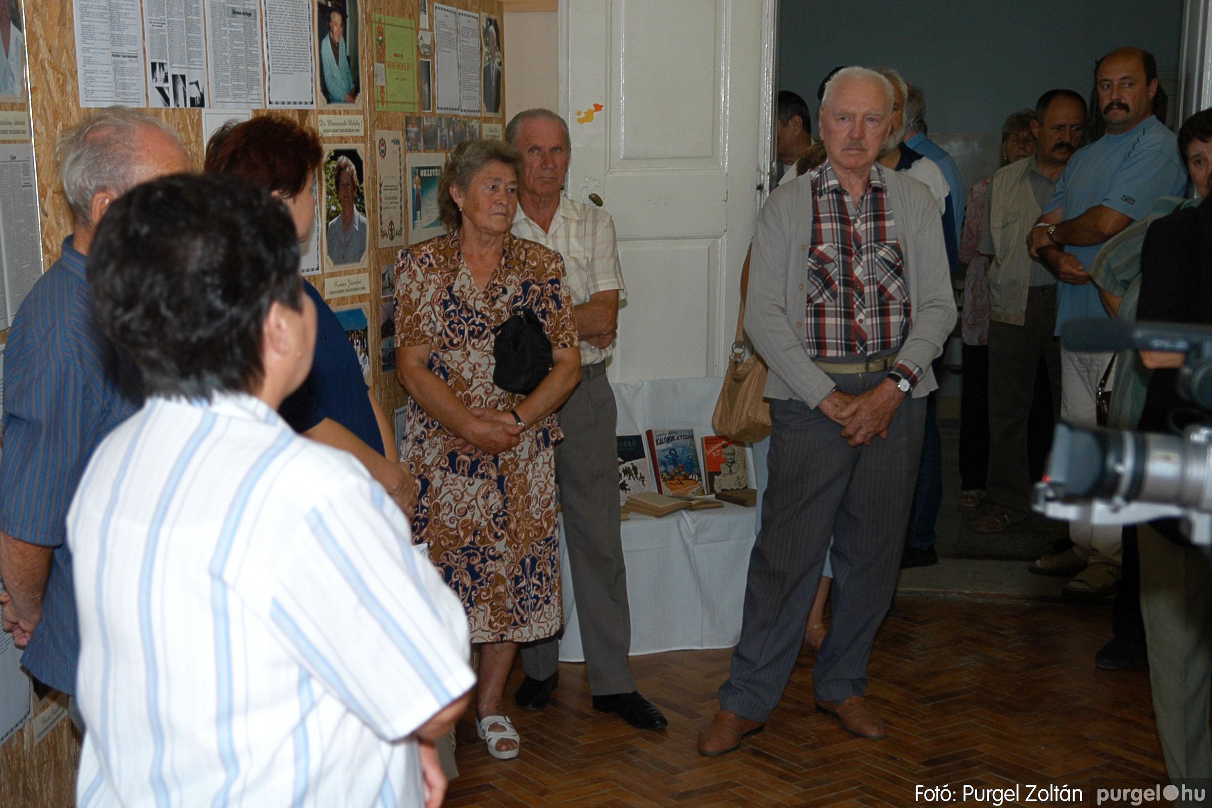 2005.08.20. 113 Szegvári falunapok 2005. - 2. nap - Fotó:PURGEL ZOLTÁN© DSC_0127q.jpg
