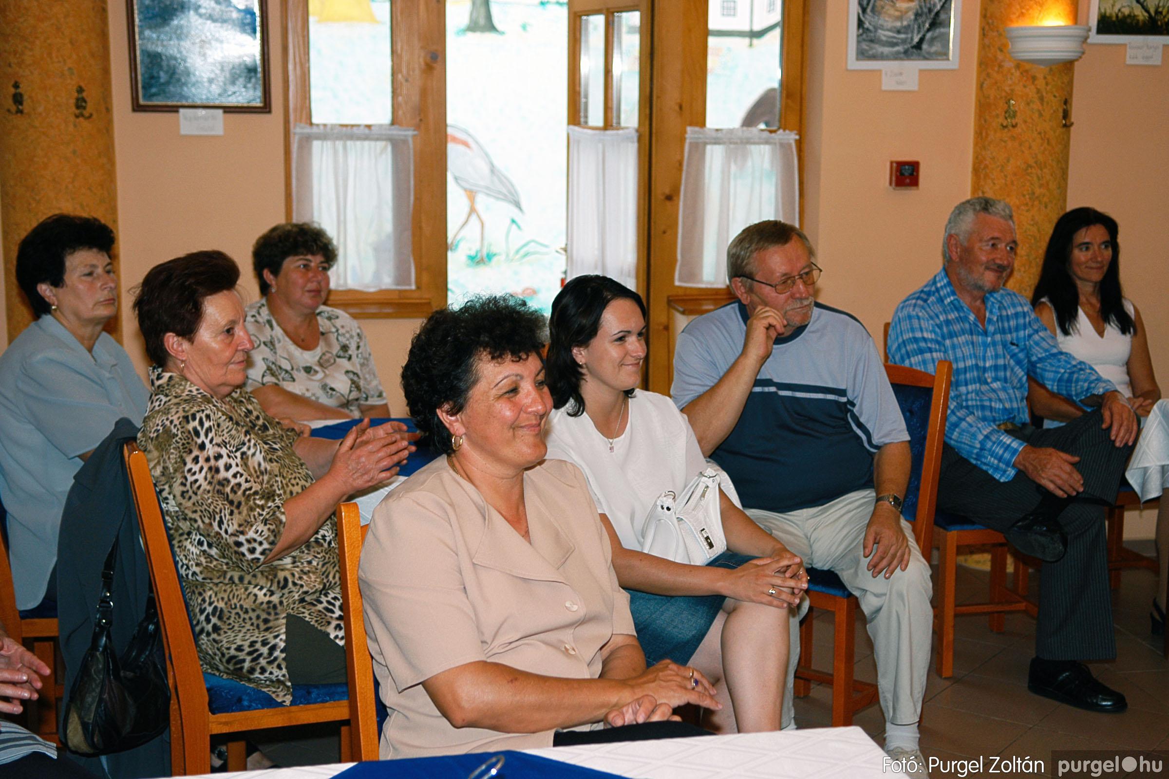 2005.08.19. 003 Szegvári falunapok 2005. - 1. nap - Fotó:PURGEL ZOLTÁN© DSC_0004q.jpg