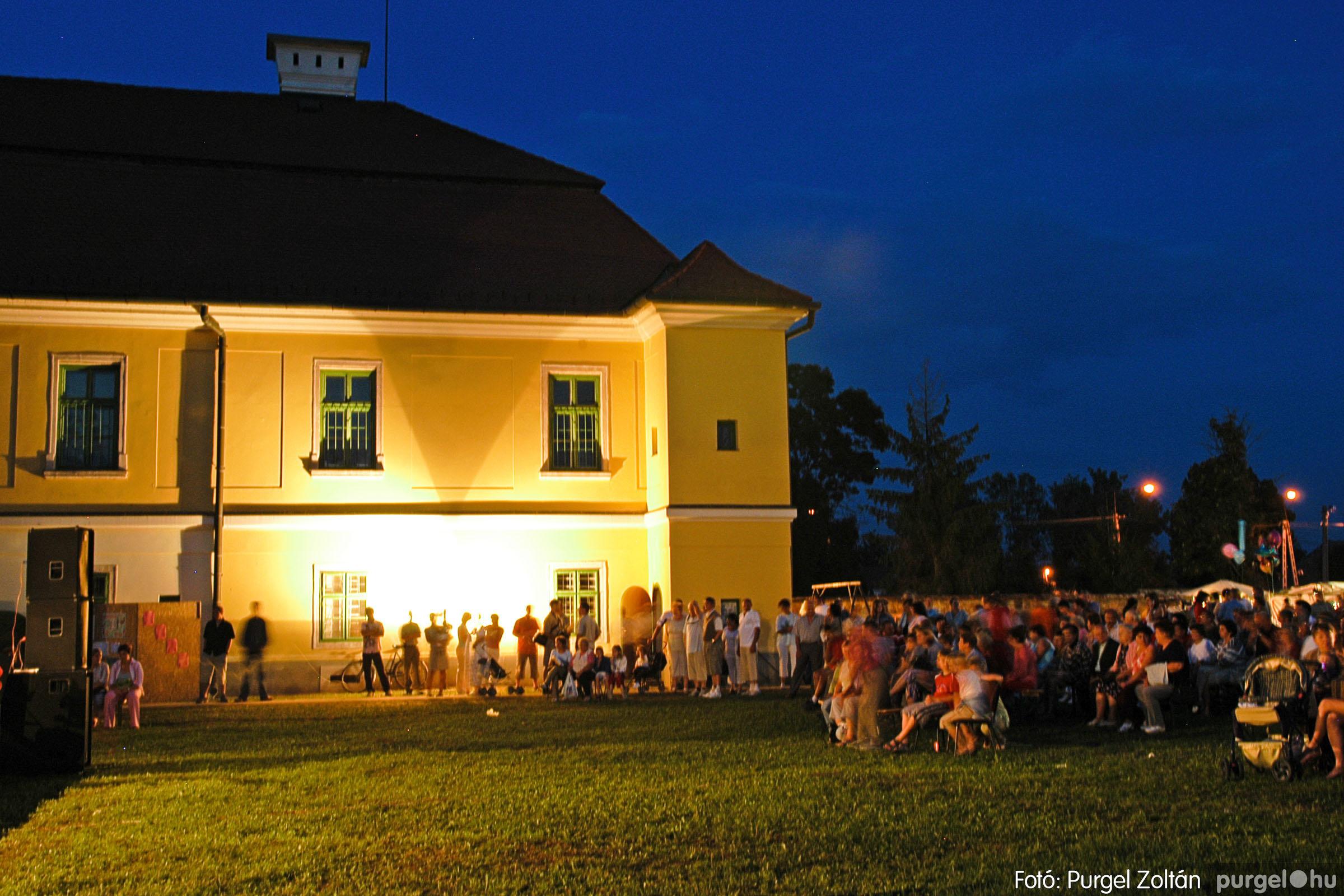 2005.08.20. 461 Szegvári falunapok 2005. - 2. nap - Fotó:PURGEL ZOLTÁN© DSC_0279q.jpg