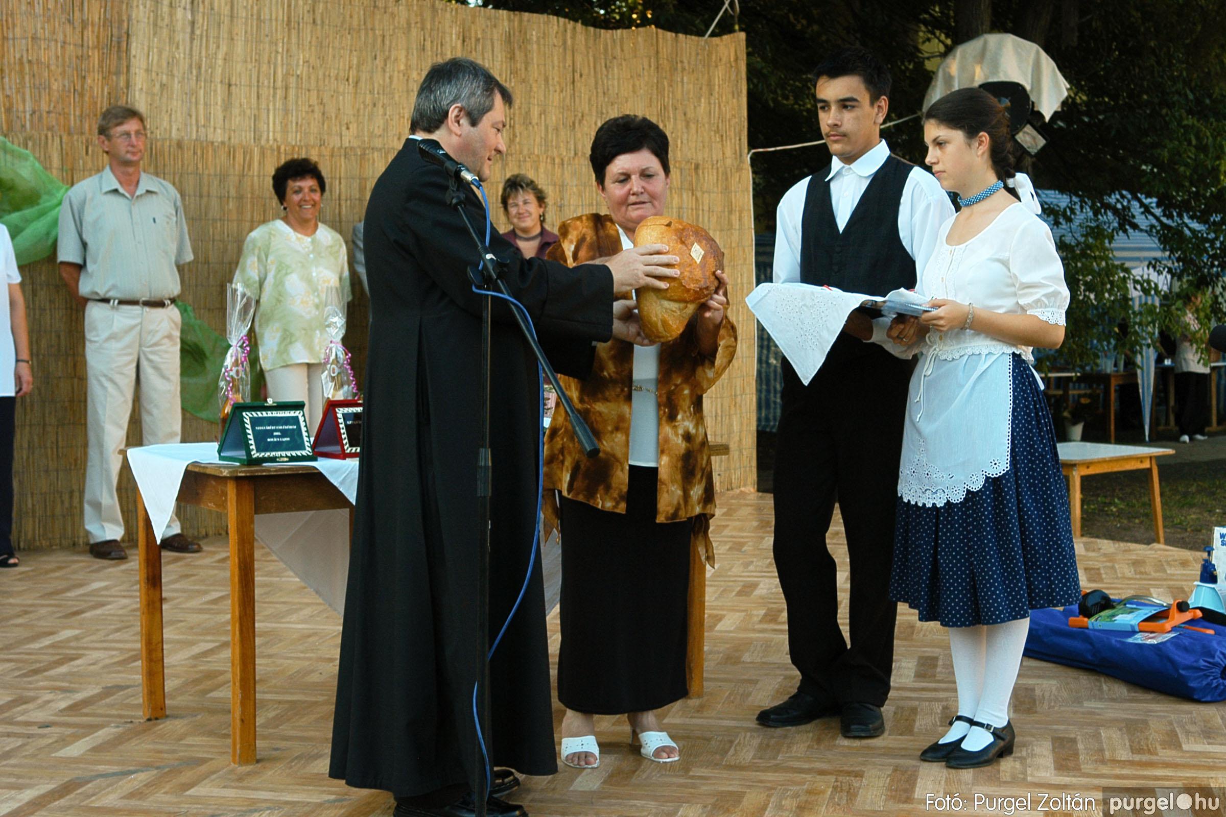 2005.08.20. 403 Szegvári falunapok 2005. - 2. nap - Fotó:PURGEL ZOLTÁN© DSC_0197q.jpg