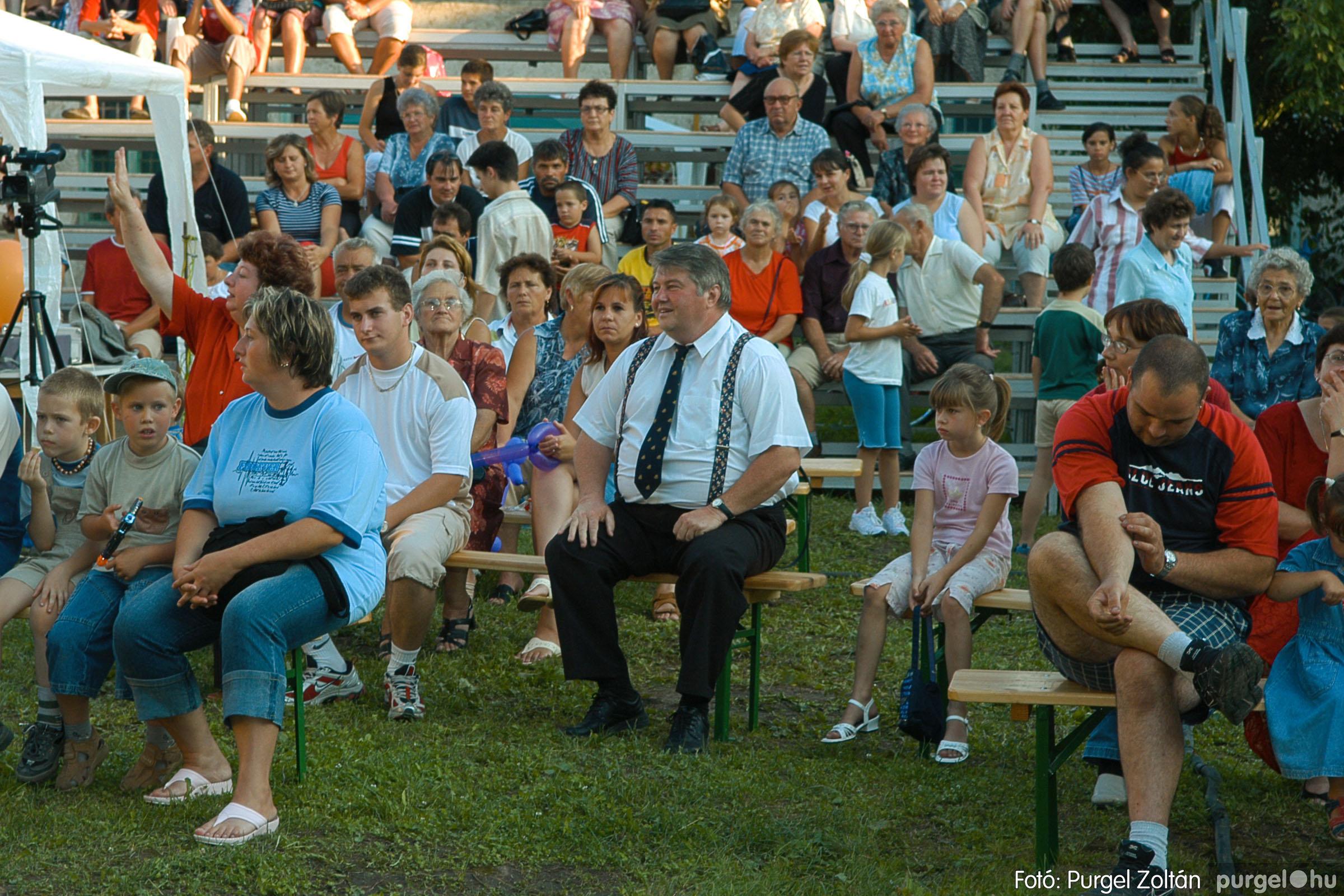 2005.08.20. 387 Szegvári falunapok 2005. - 2. nap - Fotó:PURGEL ZOLTÁN© DSC_0175q.jpg