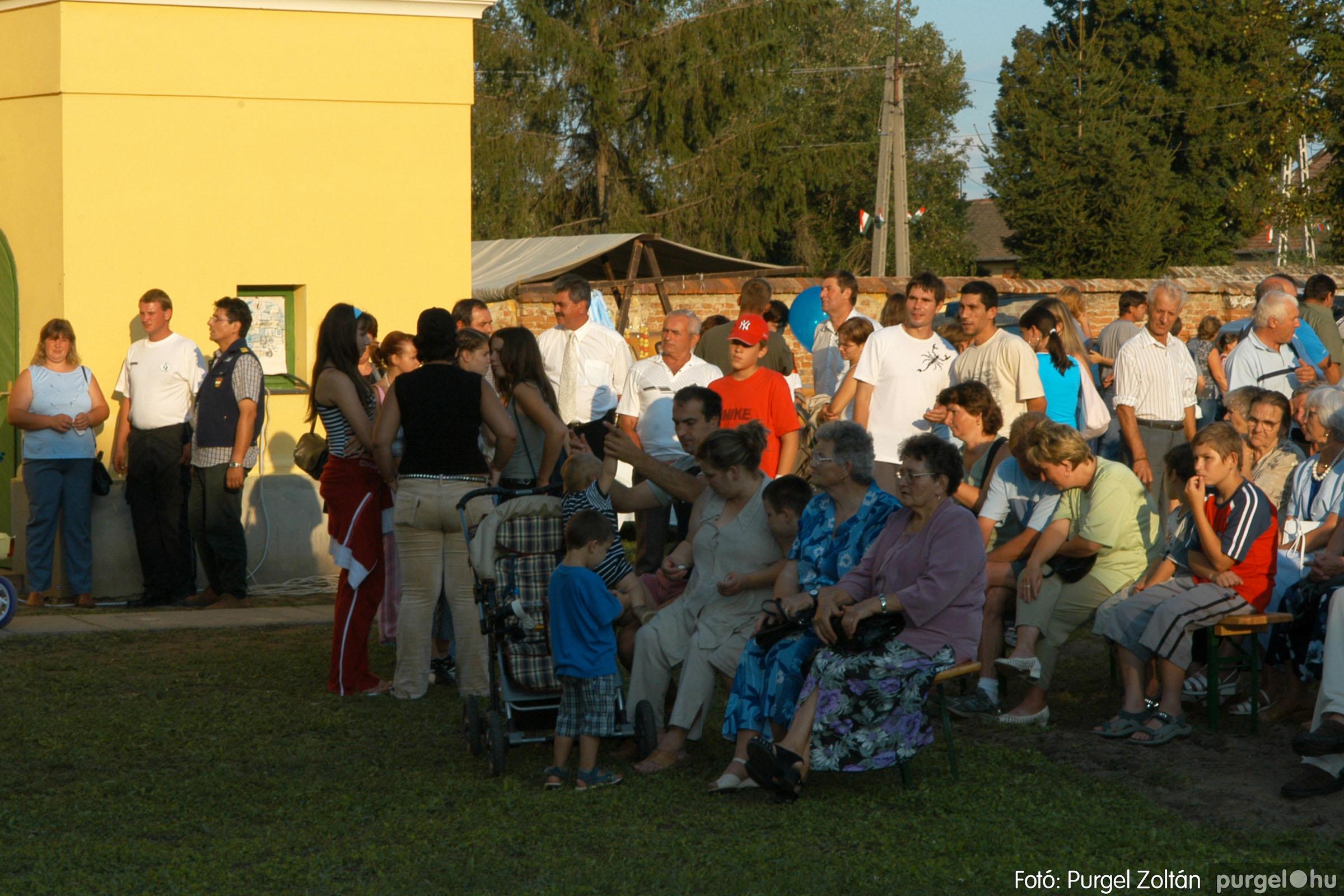 2005.08.20. 386 Szegvári falunapok 2005. - 2. nap - Fotó:PURGEL ZOLTÁN© DSC_0174q.jpg