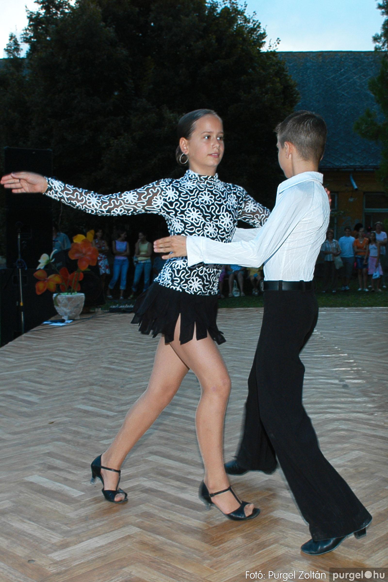 2005.08.20. 372 Szegvári falunapok 2005. - 2. nap - Fotó:PURGEL ZOLTÁN© DSC_0157q.jpg
