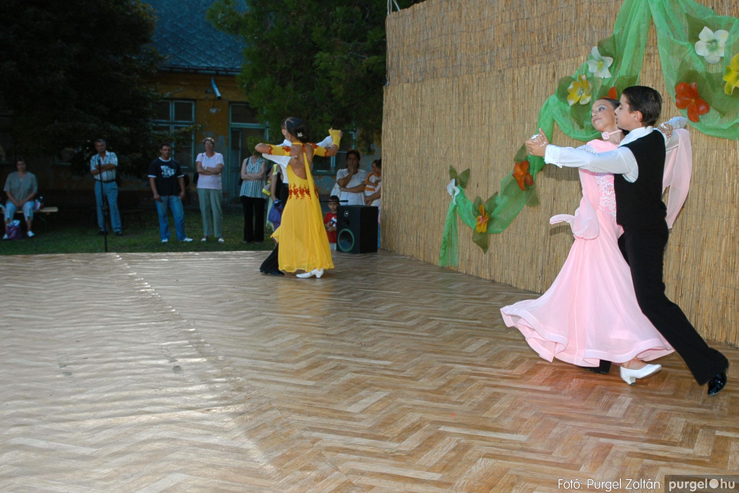 2005.08.20. 338 Szegvári falunapok 2005. - 2. nap - Fotó:PURGEL ZOLTÁN© DSC_0111q.jpg