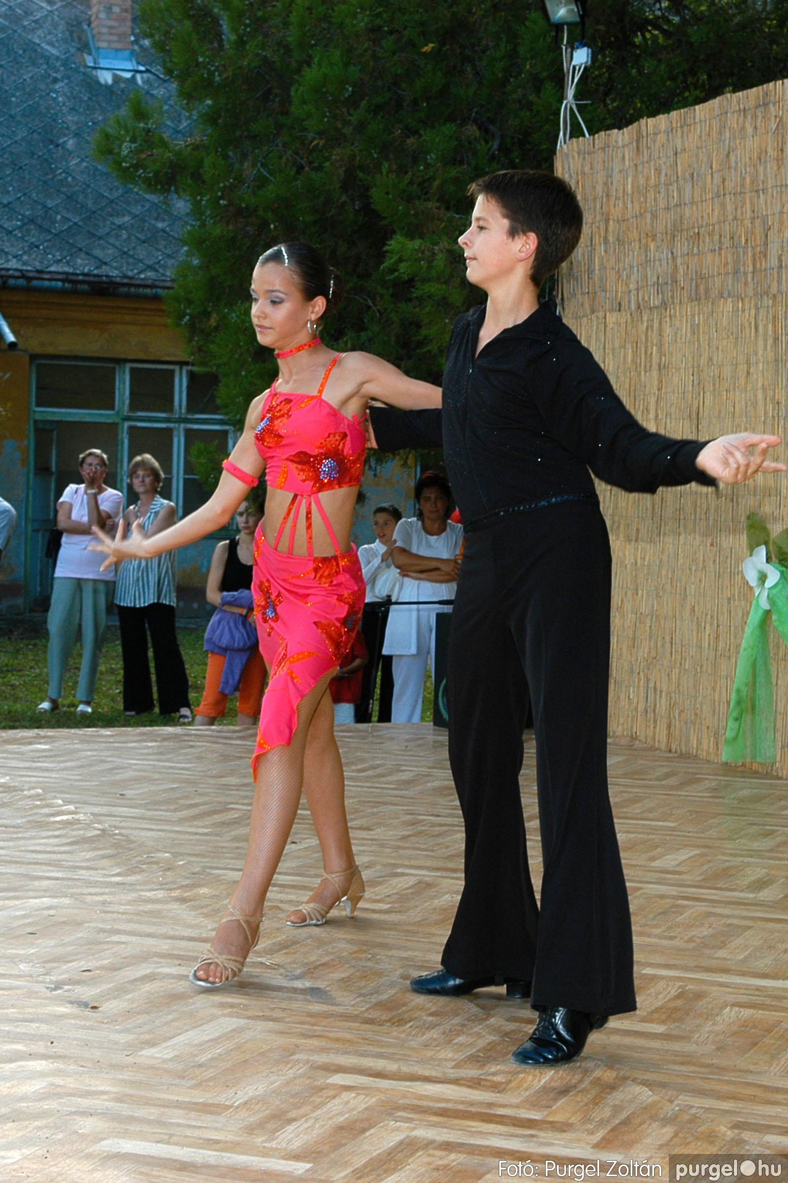 2005.08.20. 321 Szegvári falunapok 2005. - 2. nap - Fotó:PURGEL ZOLTÁN© DSC_0093q.jpg