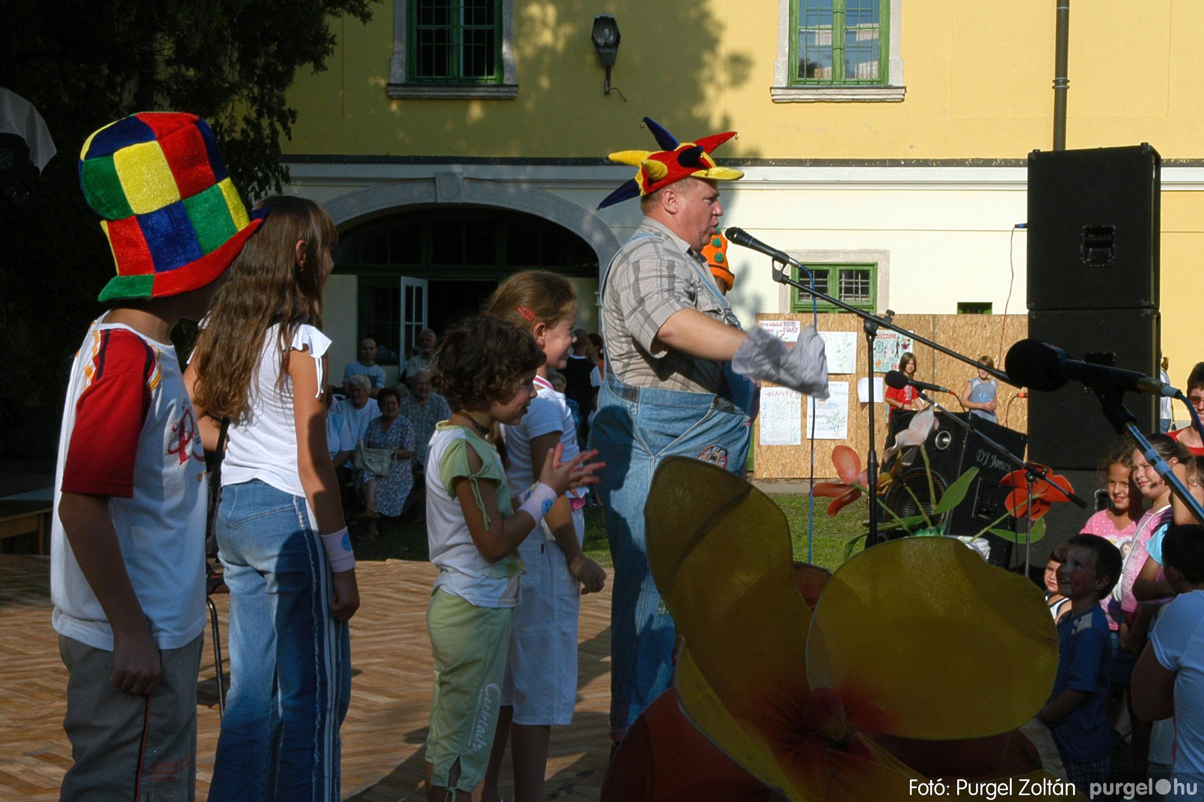 2005.08.20. 307 Szegvári falunapok 2005. - 2. nap - Fotó:PURGEL ZOLTÁN© DSC_0071q.jpg
