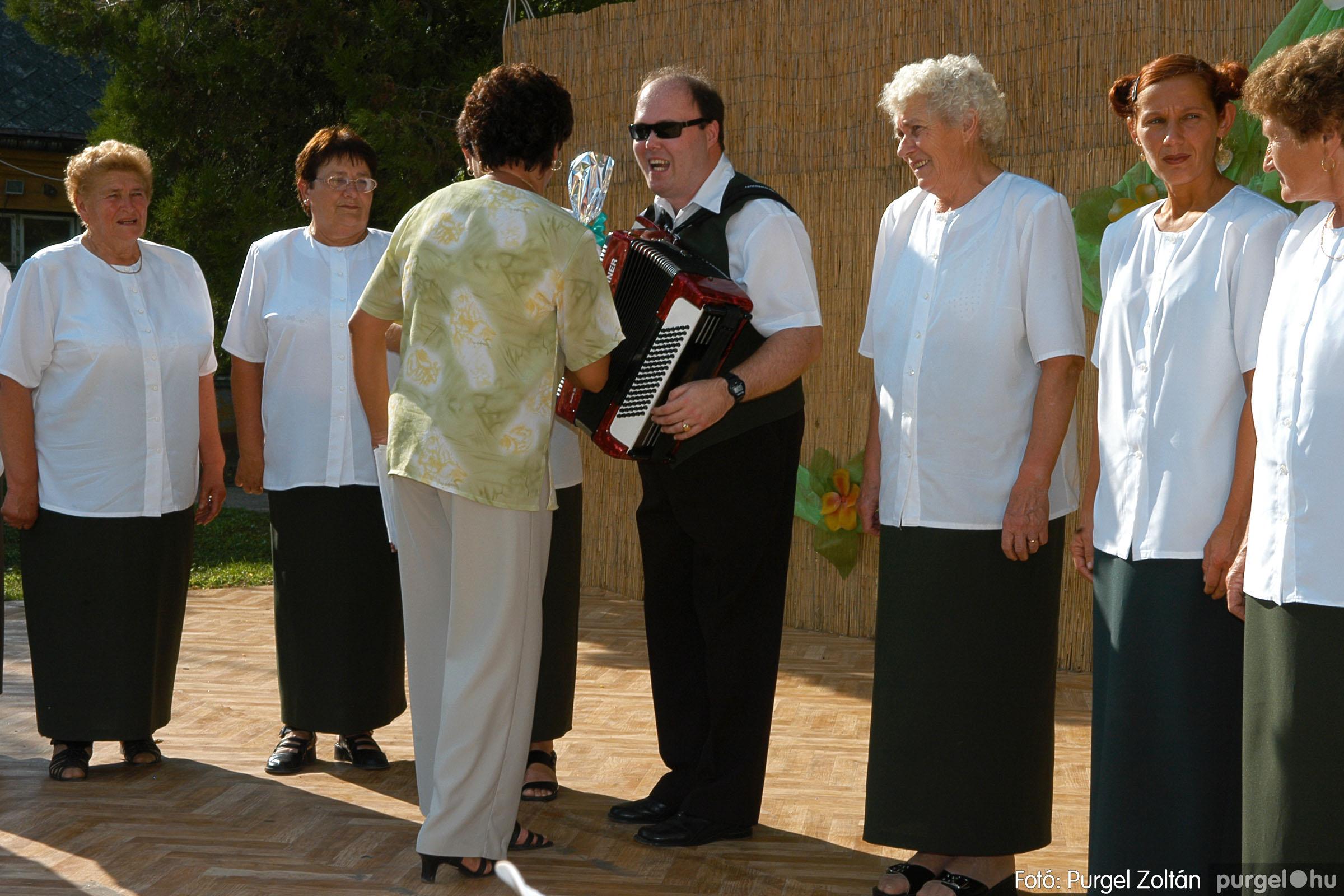 2005.08.20. 276 Szegvári falunapok 2005. - 2. nap - Fotó:PURGEL ZOLTÁN© DSC_0021q.jpg