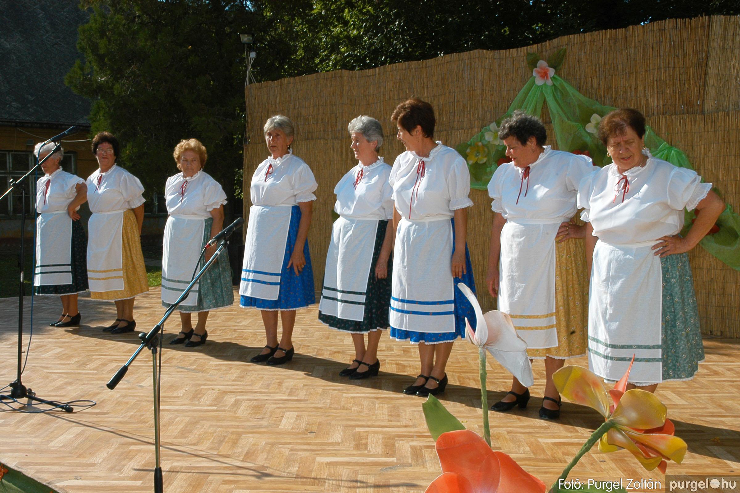 2005.08.20. 271 Szegvári falunapok 2005. - 2. nap - Fotó:PURGEL ZOLTÁN© DSC_0014q.jpg