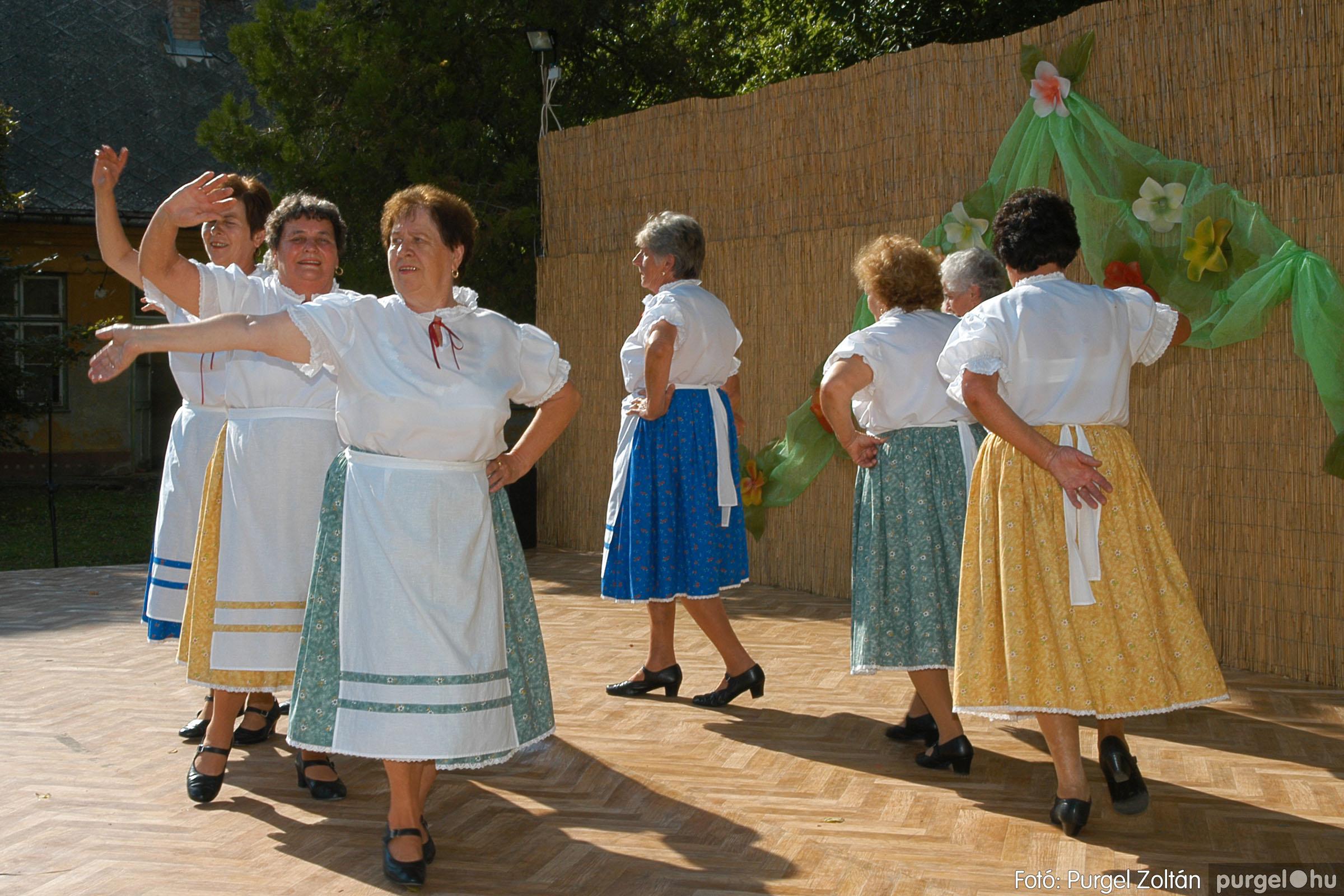 2005.08.20. 270 Szegvári falunapok 2005. - 2. nap - Fotó:PURGEL ZOLTÁN© DSC_0013q.jpg