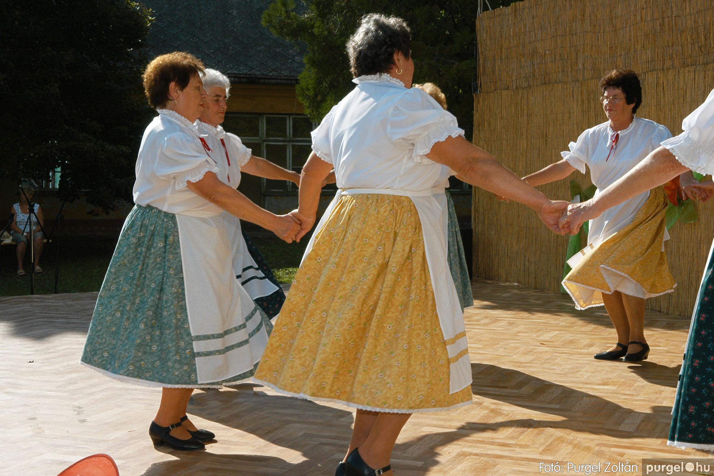 2005.08.20. 268 Szegvári falunapok 2005. - 2. nap - Fotó:PURGEL ZOLTÁN© DSC_0009q.jpg
