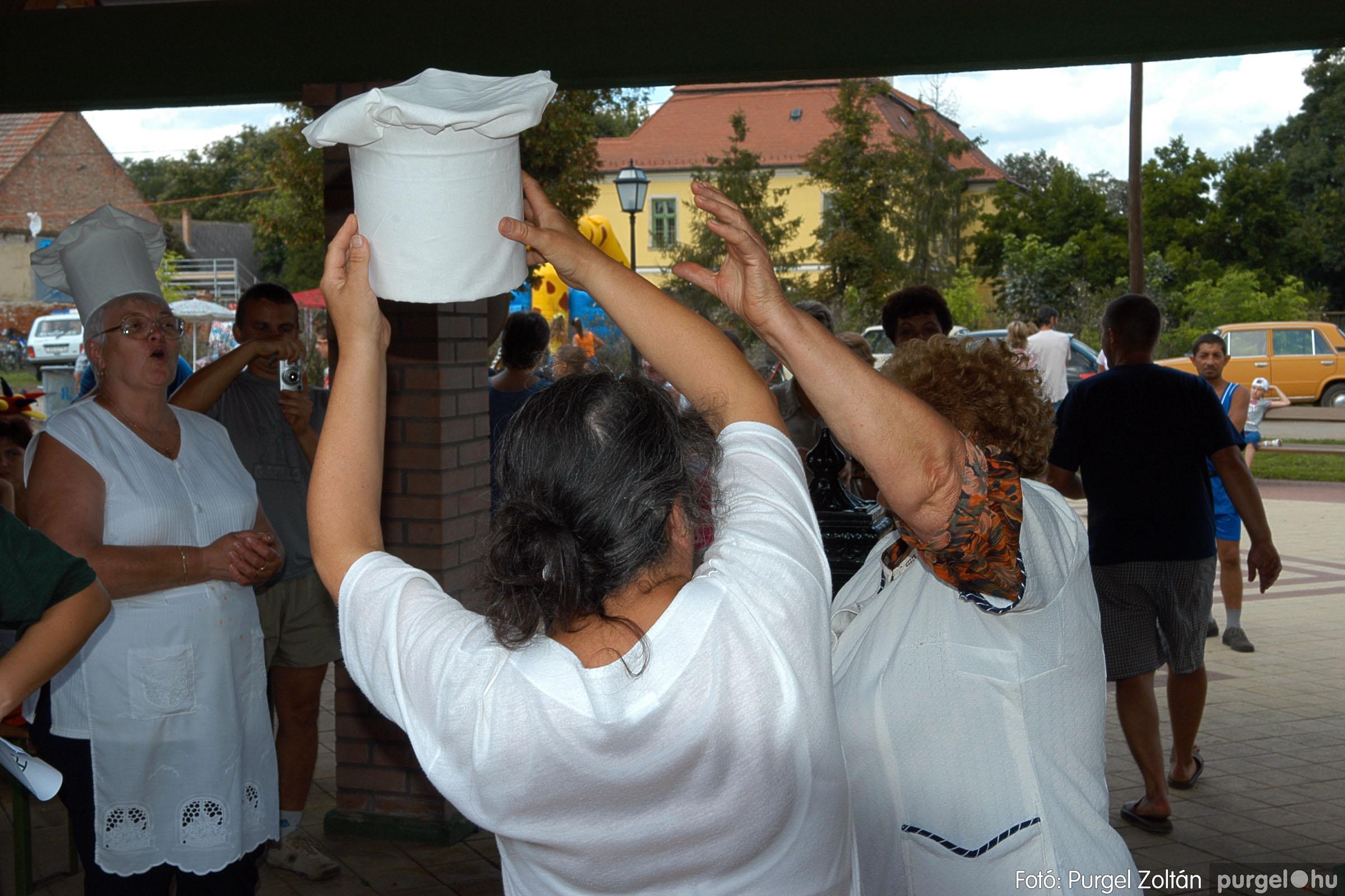 2005.08.20. 189 Szegvári falunapok 2005. - 2. nap - Fotó:PURGEL ZOLTÁN© DSC_0212q.jpg