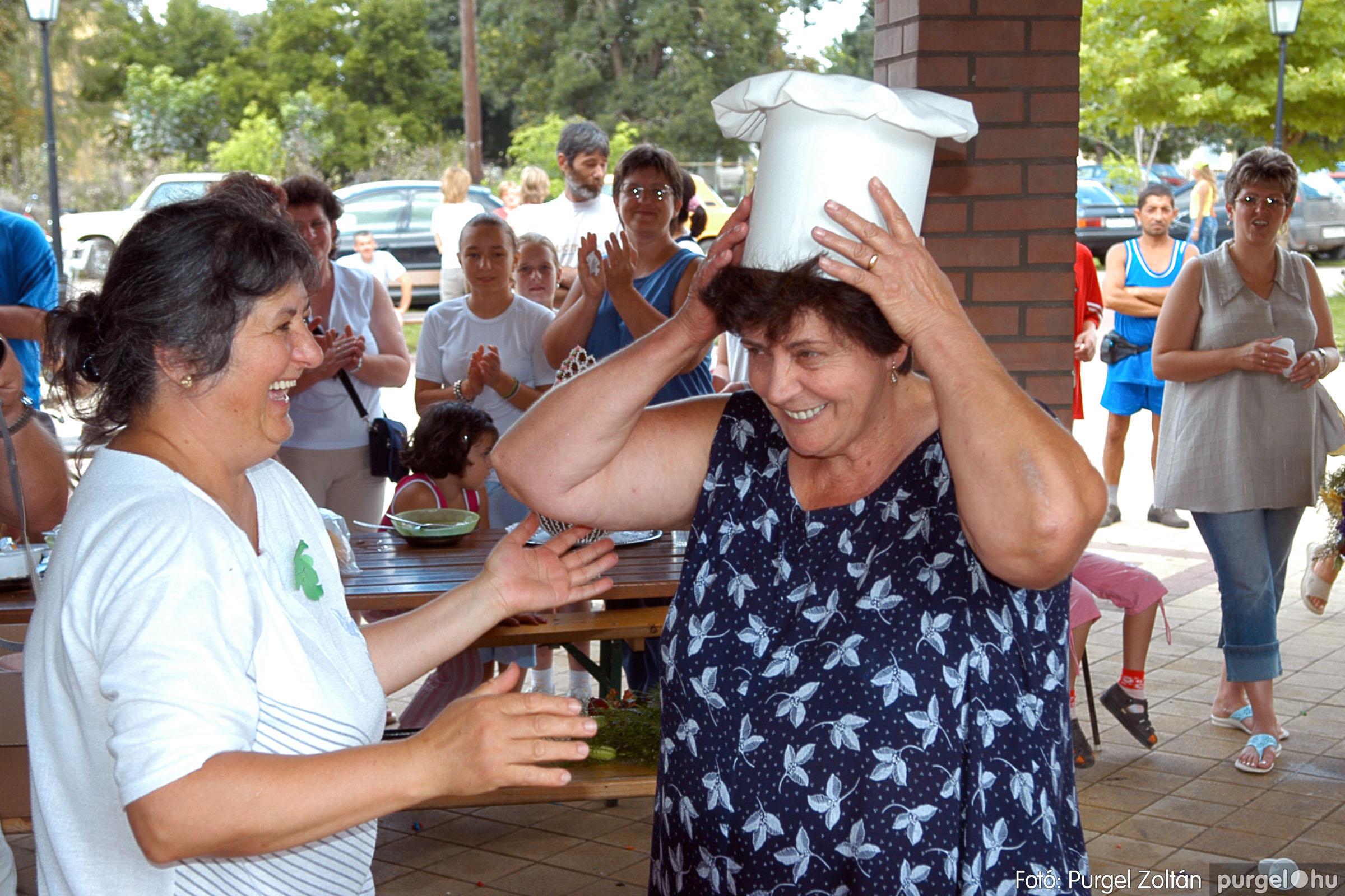 2005.08.20. 188 Szegvári falunapok 2005. - 2. nap - Fotó:PURGEL ZOLTÁN© DSC_0211q.jpg