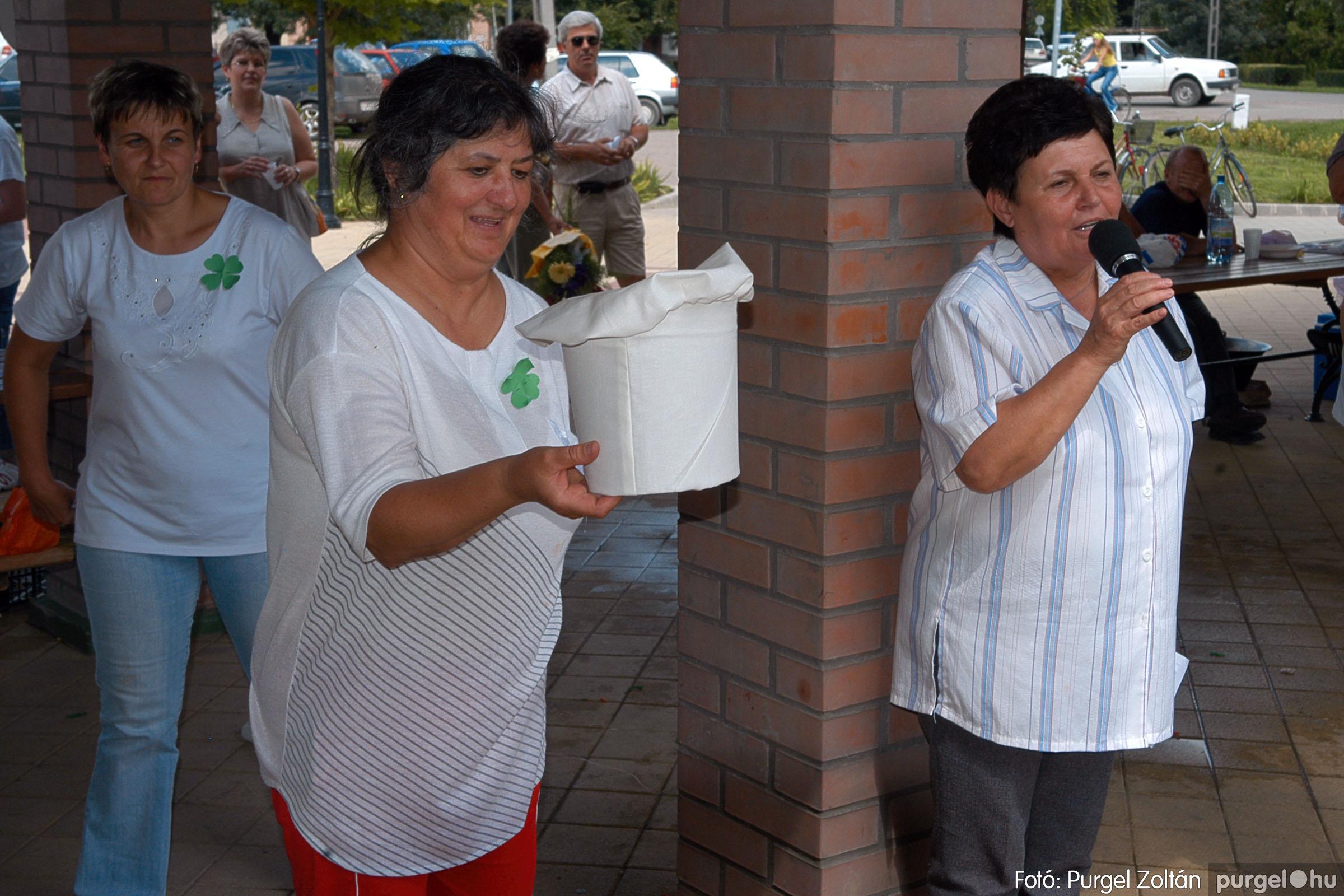 2005.08.20. 182 Szegvári falunapok 2005. - 2. nap - Fotó:PURGEL ZOLTÁN© DSC_0205q.jpg