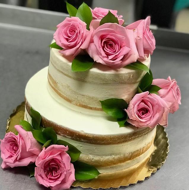 Cake by Baking Grace