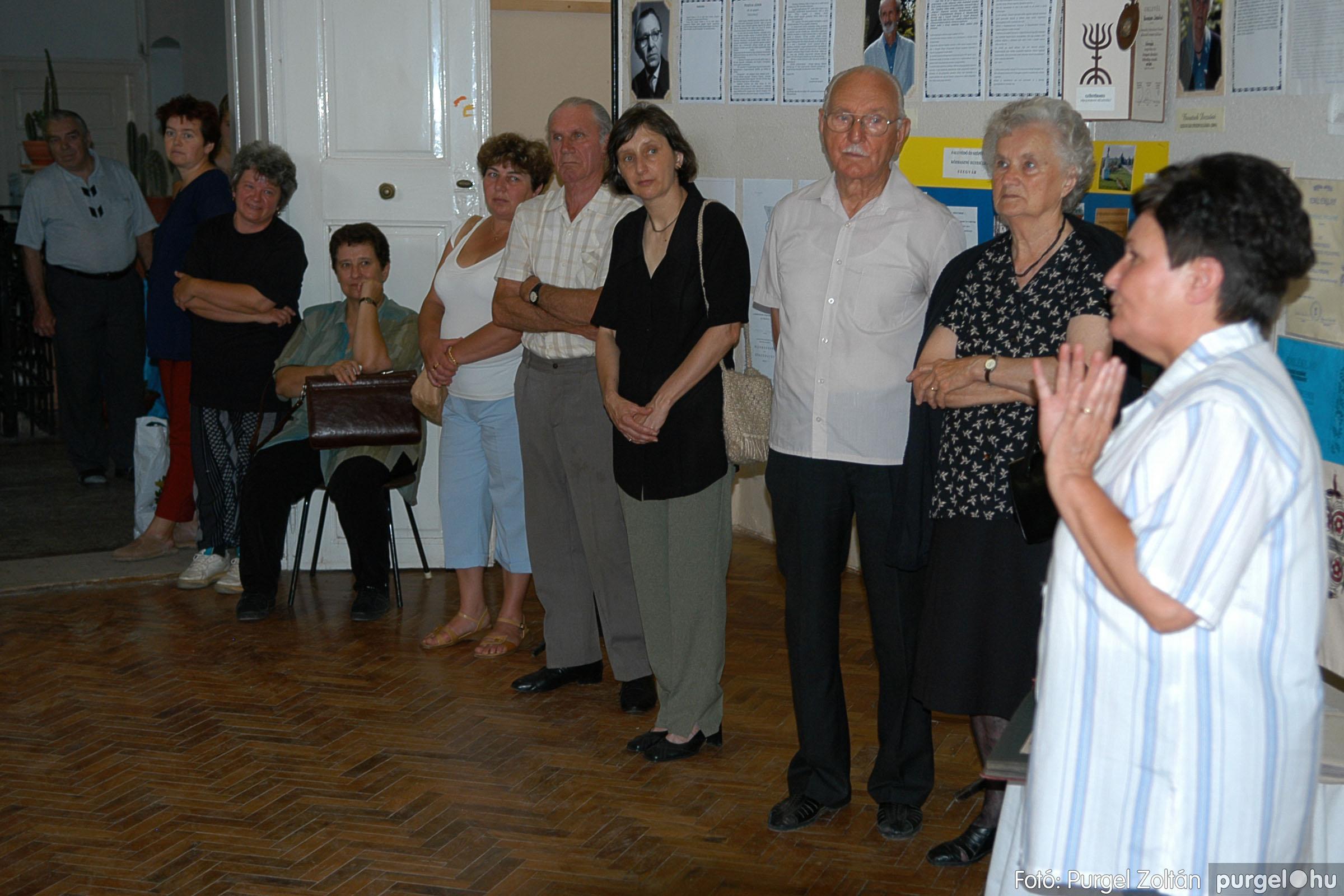 2005.08.20. 145 Szegvári falunapok 2005. - 2. nap - Fotó:PURGEL ZOLTÁN© DSC_0165q.jpg
