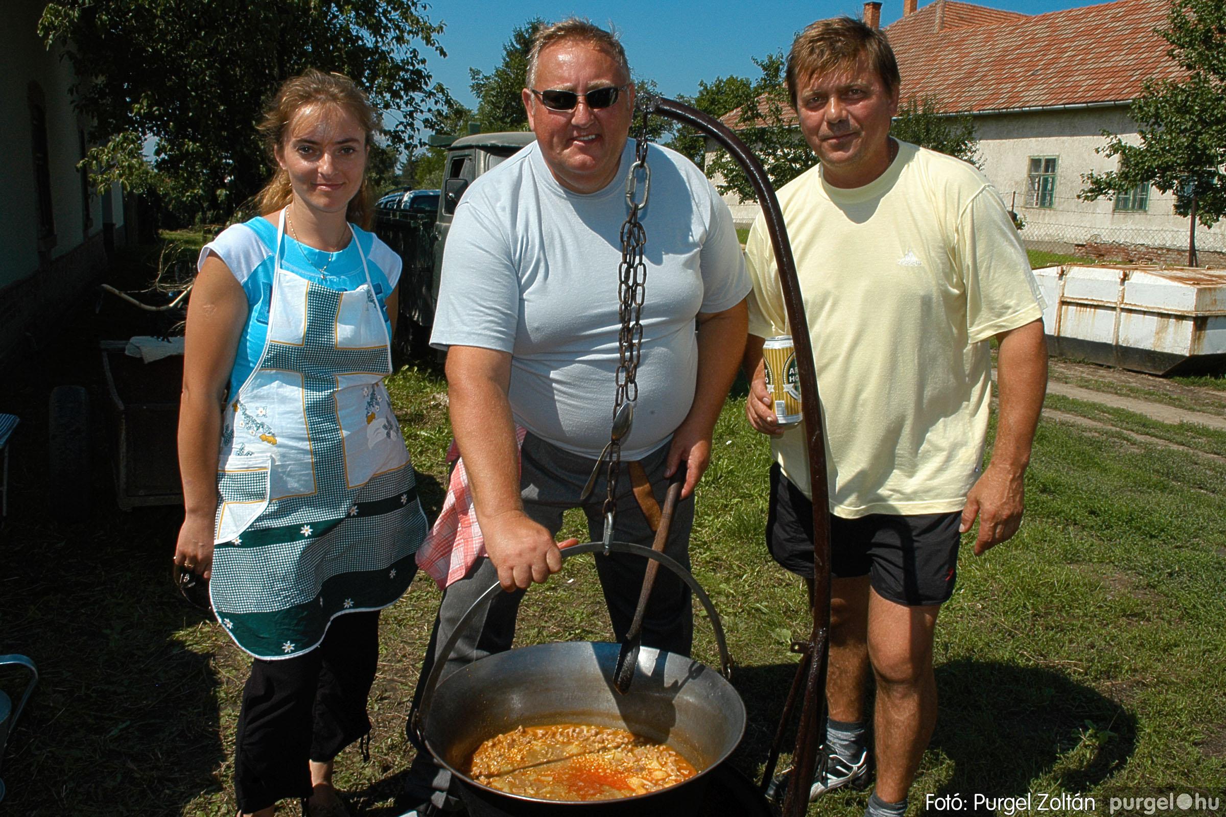 2005.08.20. 137 Szegvári falunapok 2005. - 2. nap - Fotó:PURGEL ZOLTÁN© DSC_0157q.jpg