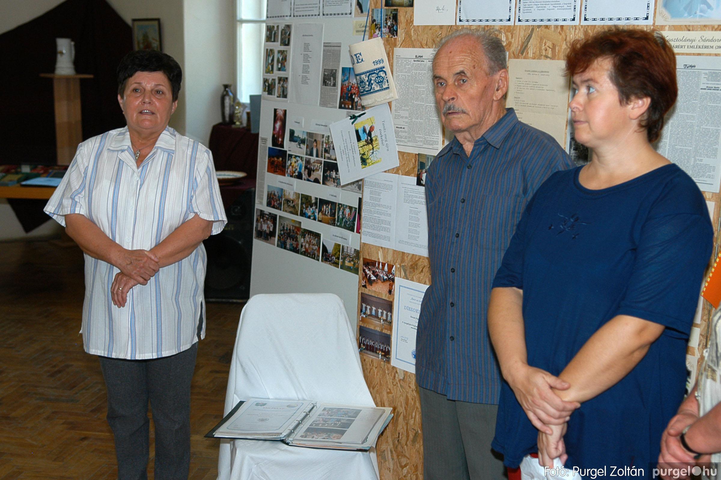 2005.08.20. 112 Szegvári falunapok 2005. - 2. nap - Fotó:PURGEL ZOLTÁN© DSC_0126q.jpg