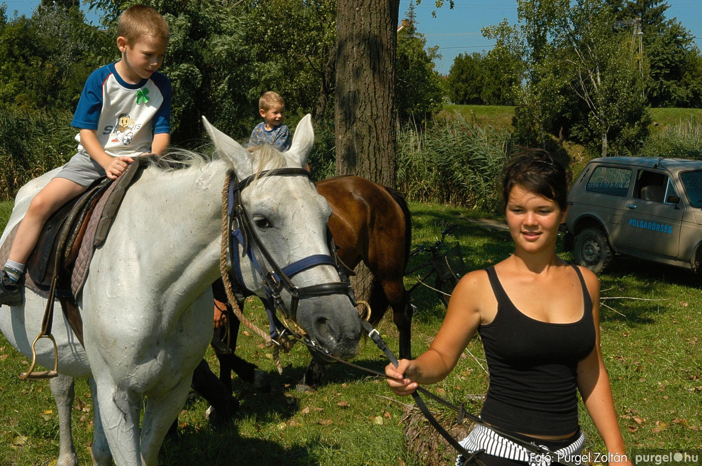2005.08.20. 098 Szegvári falunapok 2005. - 2. nap - Fotó:PURGEL ZOLTÁN© DSC_0110q.jpg