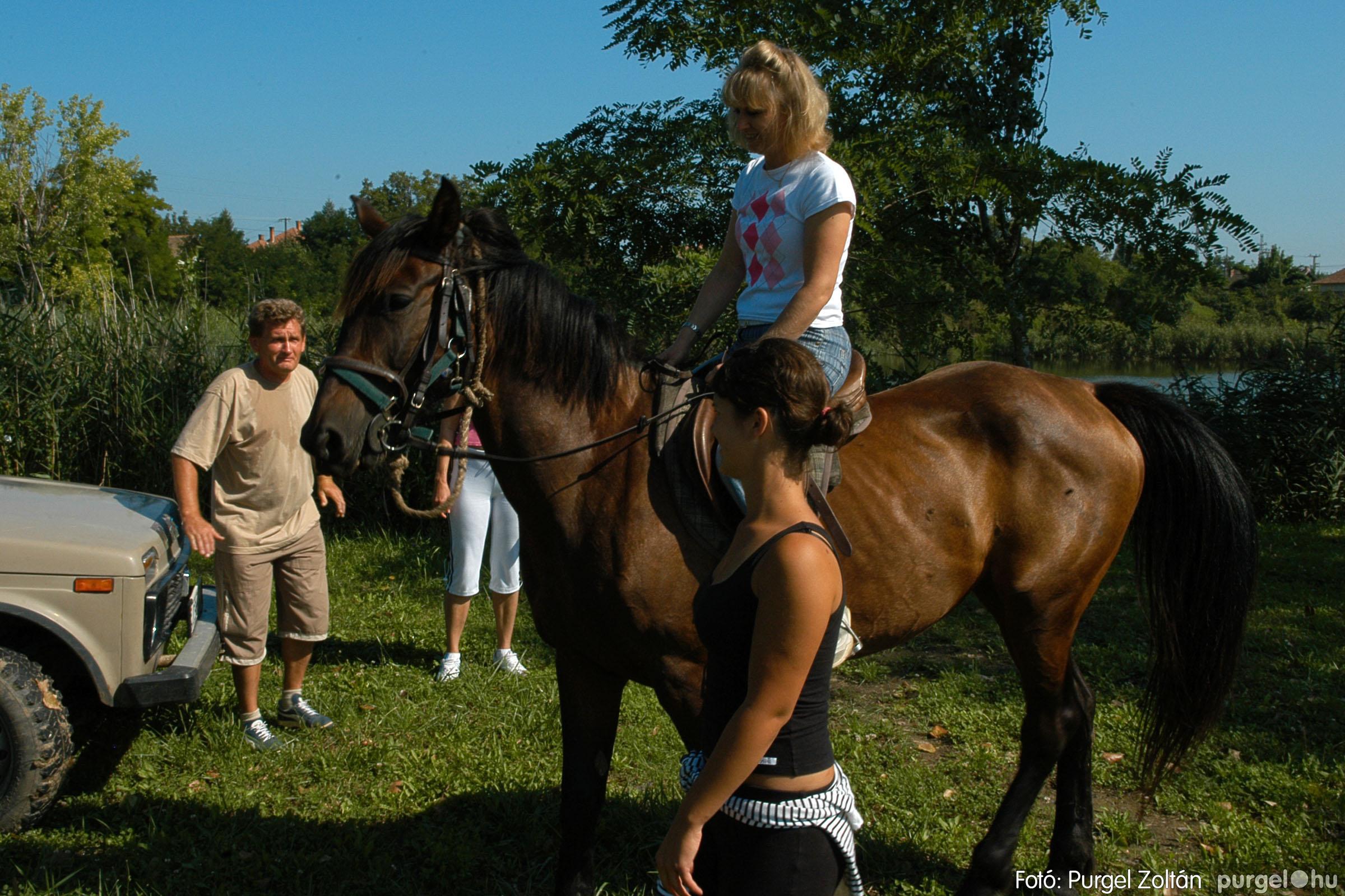 2005.08.20. 055 Szegvári falunapok 2005. - 2. nap - Fotó:PURGEL ZOLTÁN© DSC_0047q.jpg