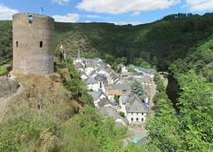 Esch-sur-Sûre, Luxembourg