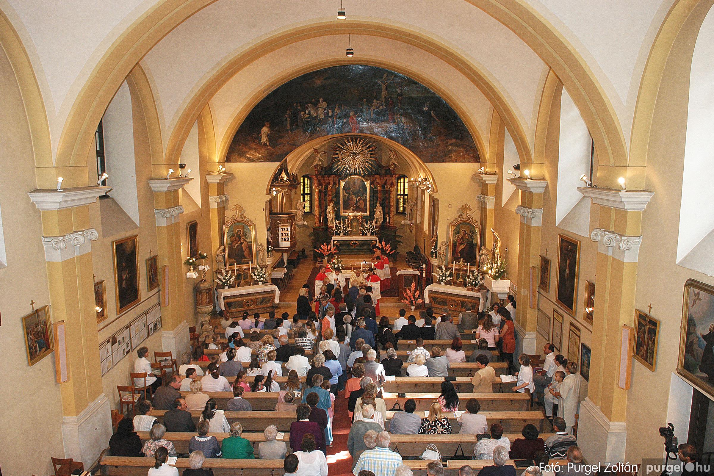 2005.09.04. 004 Szegvári búcsú - Fotó:PURGEL ZOLTÁN© DSC_0015q.jpg