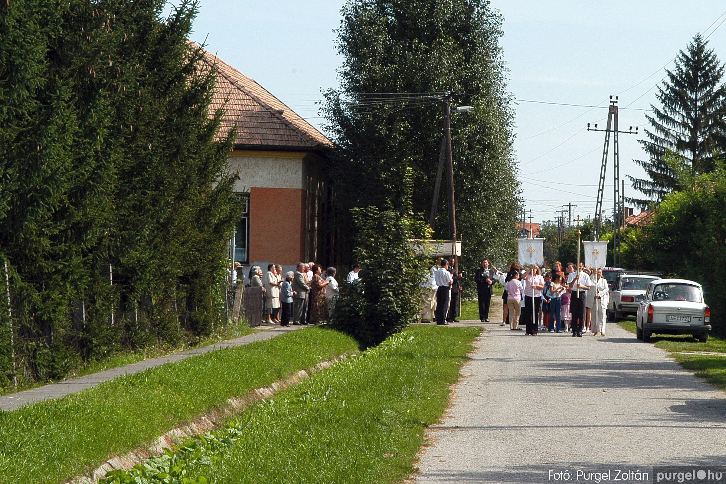 2005.09.04. 015 Szegvári búcsú - Fotó:PURGEL ZOLTÁN© DSC_0029q.jpg