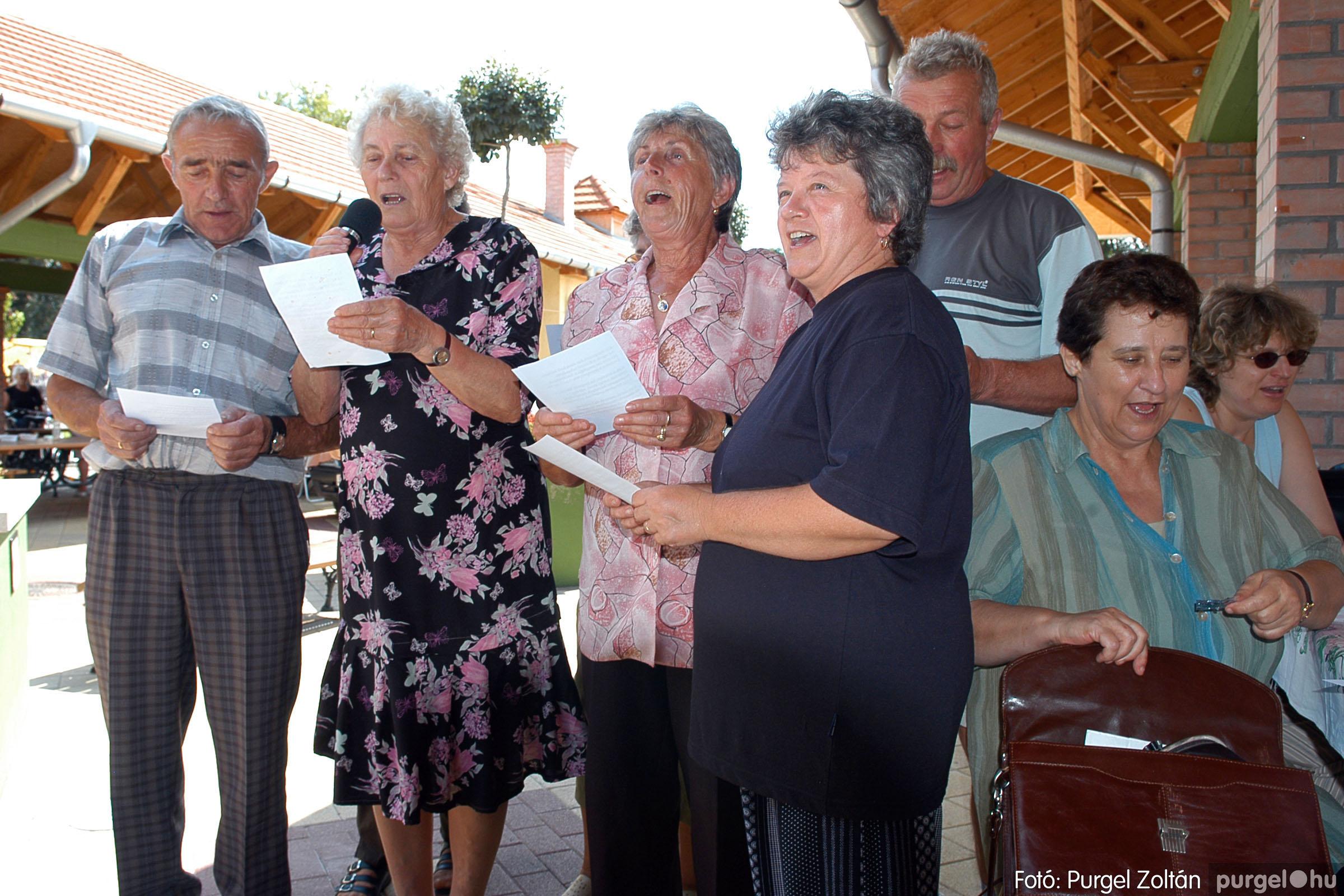 2005.08.20. 171 Szegvári falunapok 2005. - 2. nap - Fotó:PURGEL ZOLTÁN© DSC_0194q.jpg